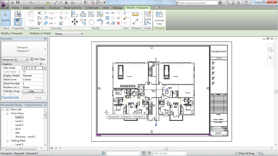 Welcome: Revit Architecture 2011 Essential Training