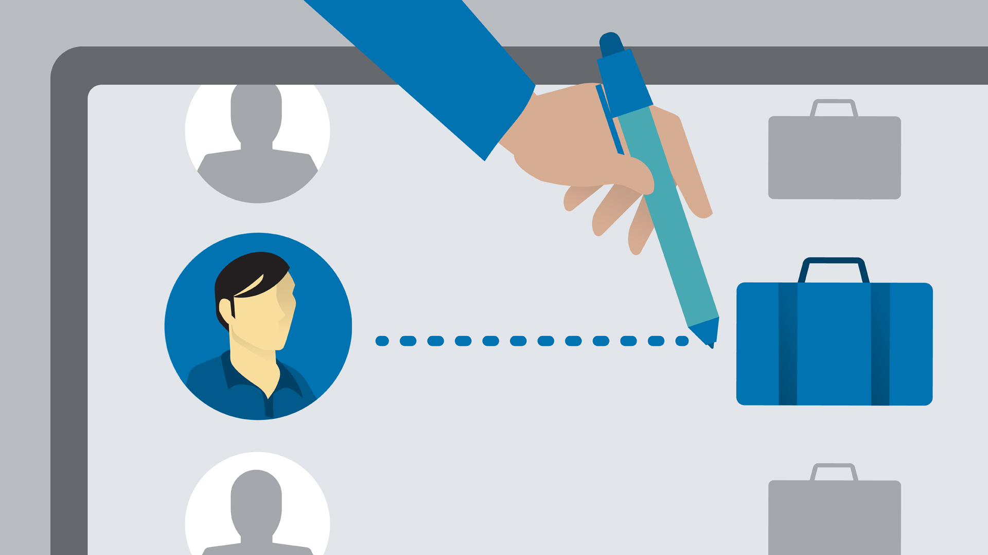 Become A Linkedin Certified Professional Recruiter