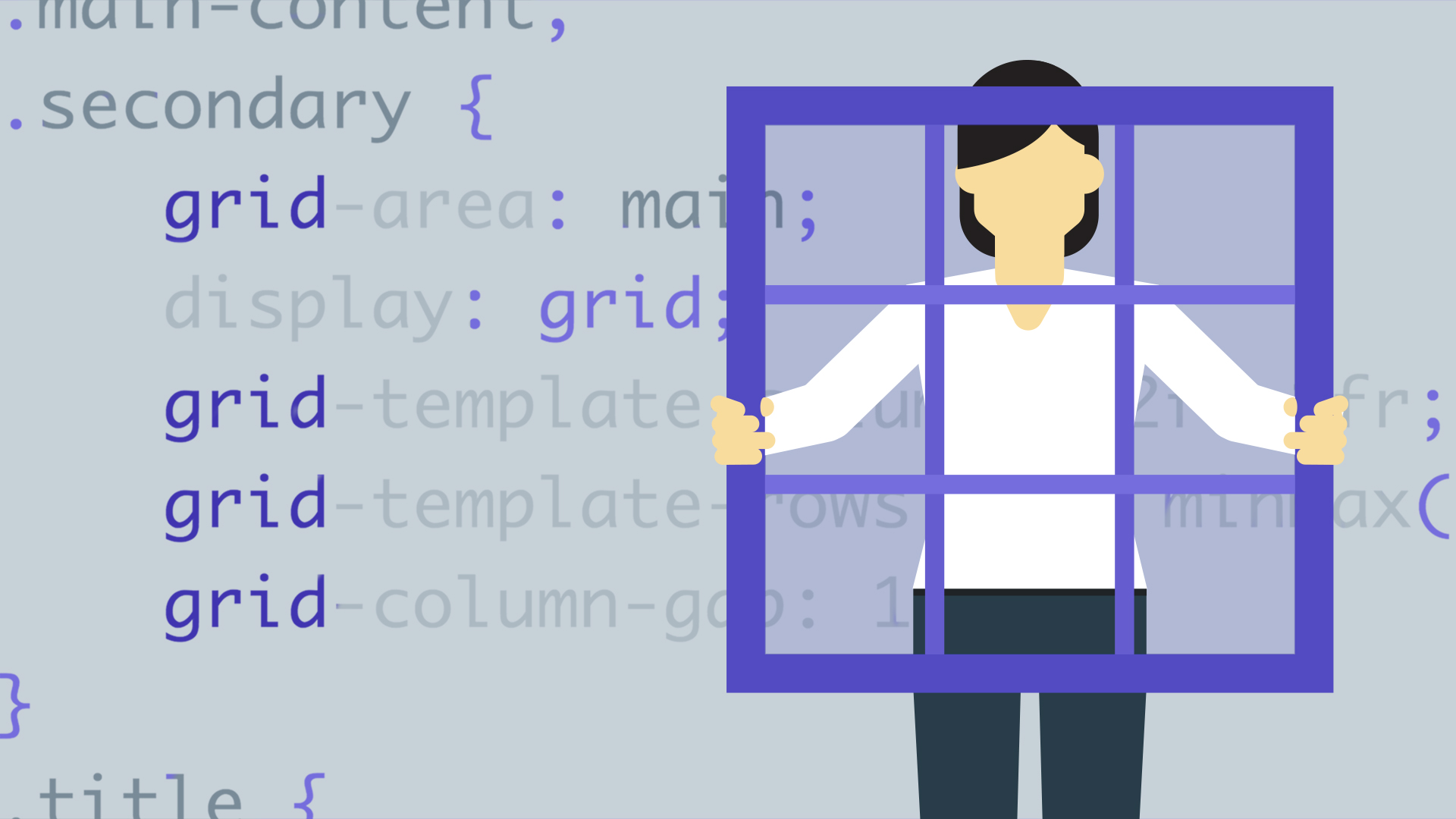 Css advanced layouts with grid malvernweather Images
