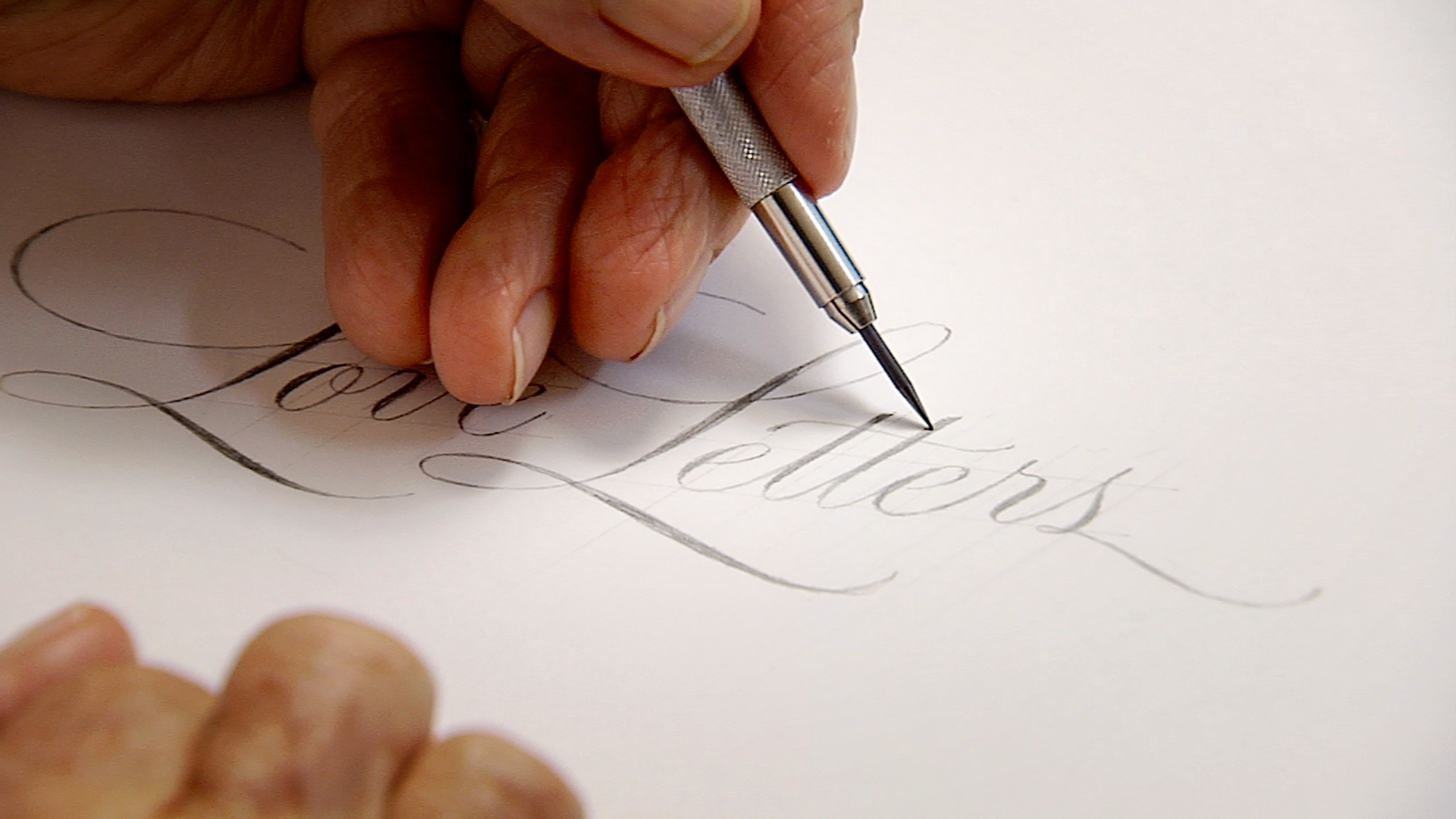 Doyald Young, Logotype Designer: Creative Inspirations: Doyald Young, Logotype Designer