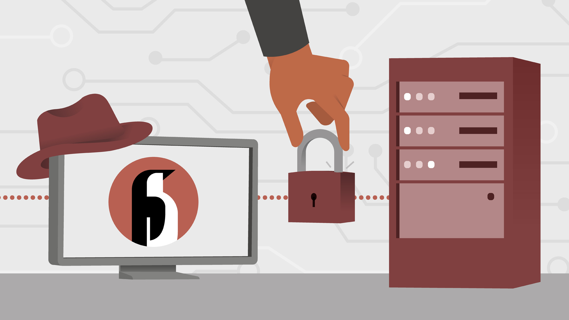 Change The Default Gateway