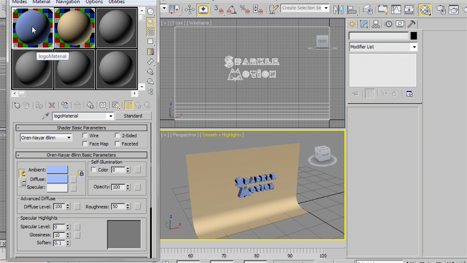 Welcome: 3ds Max 2011 Essential Training