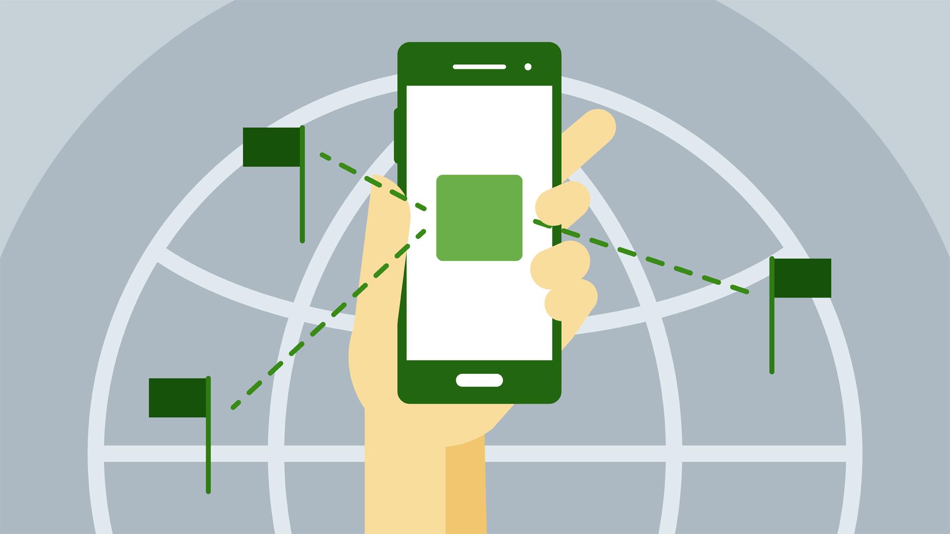 Android App Development: Localization and Internationalization