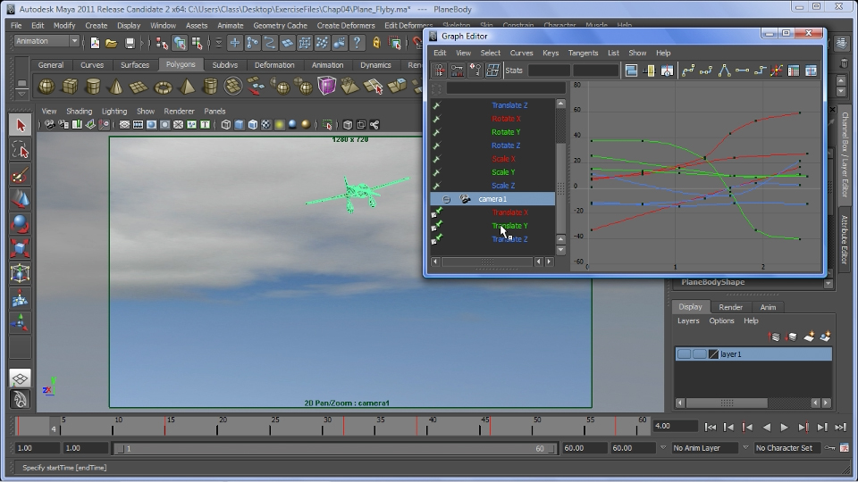 Welcome: Maya 2011 New Features