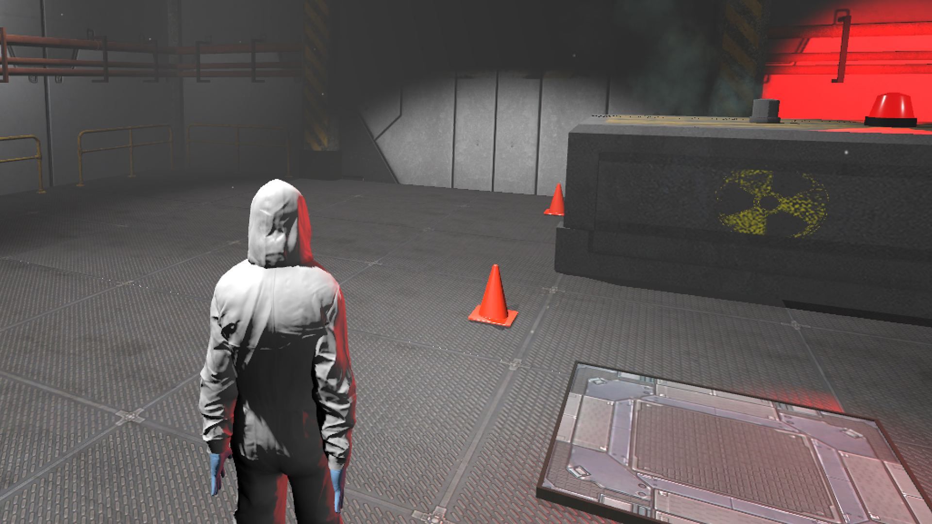 easiest 3d modeling software for unity