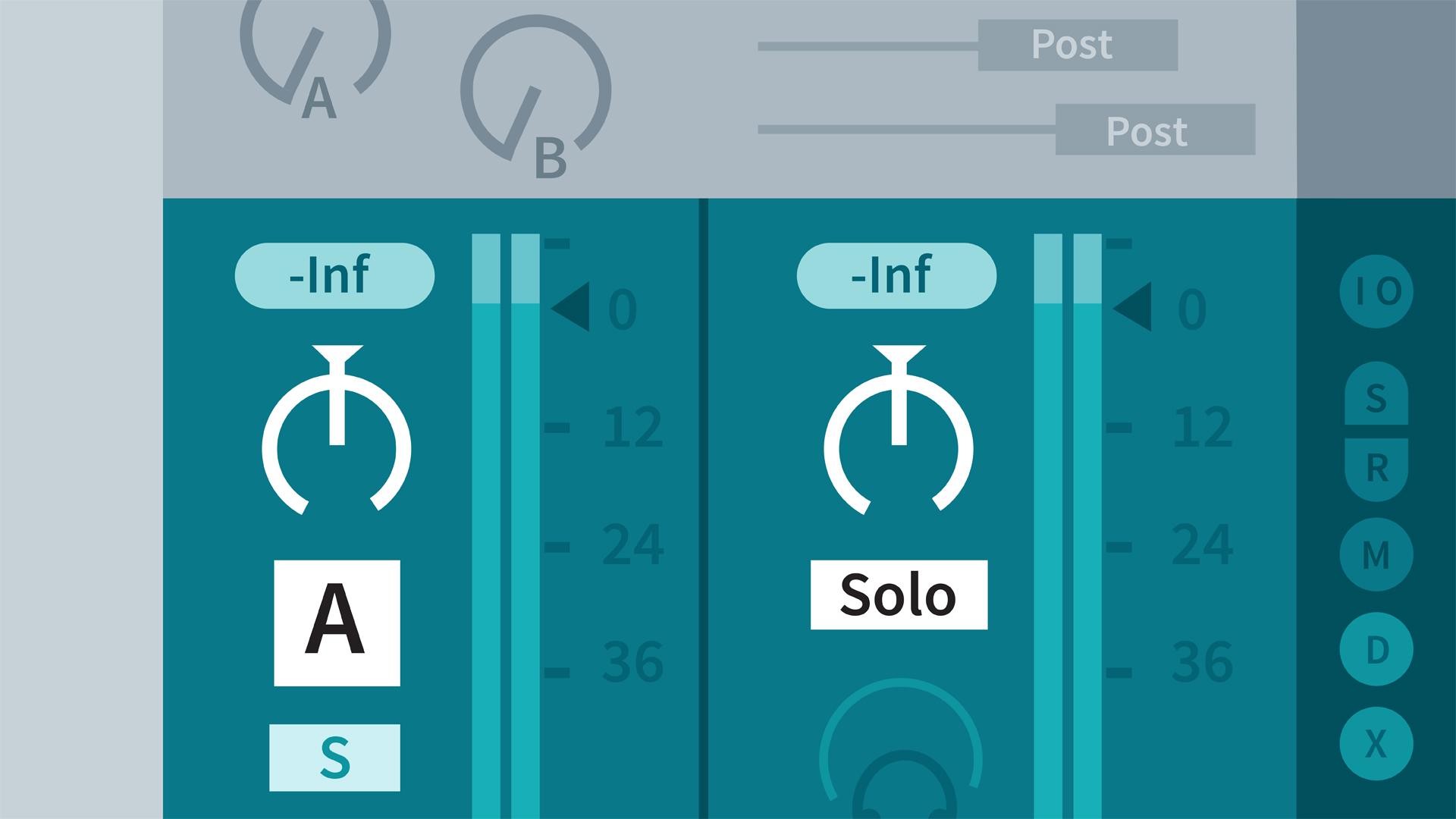Recording and overdubbing MIDI