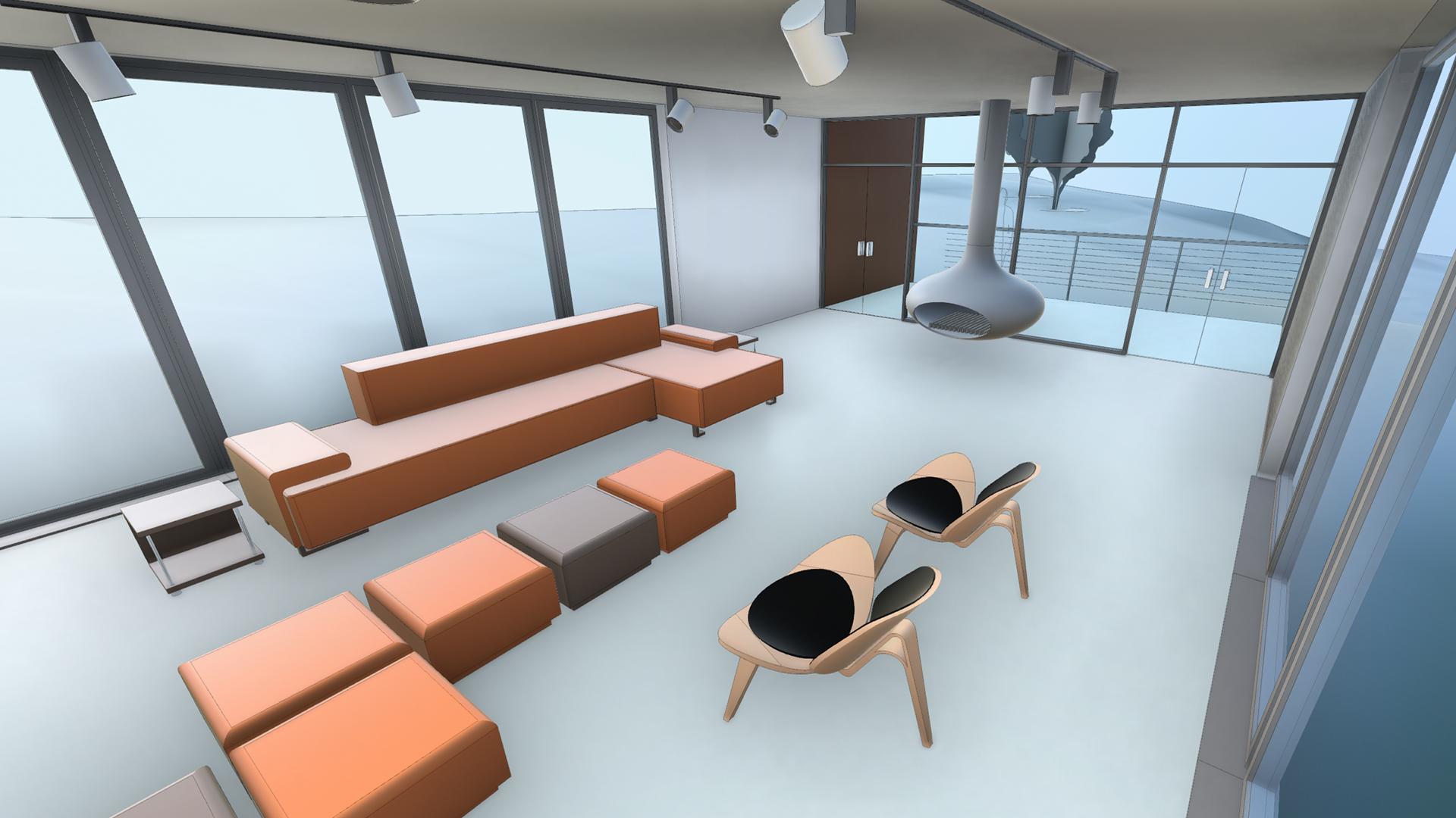 interior design programming document example powerpoint