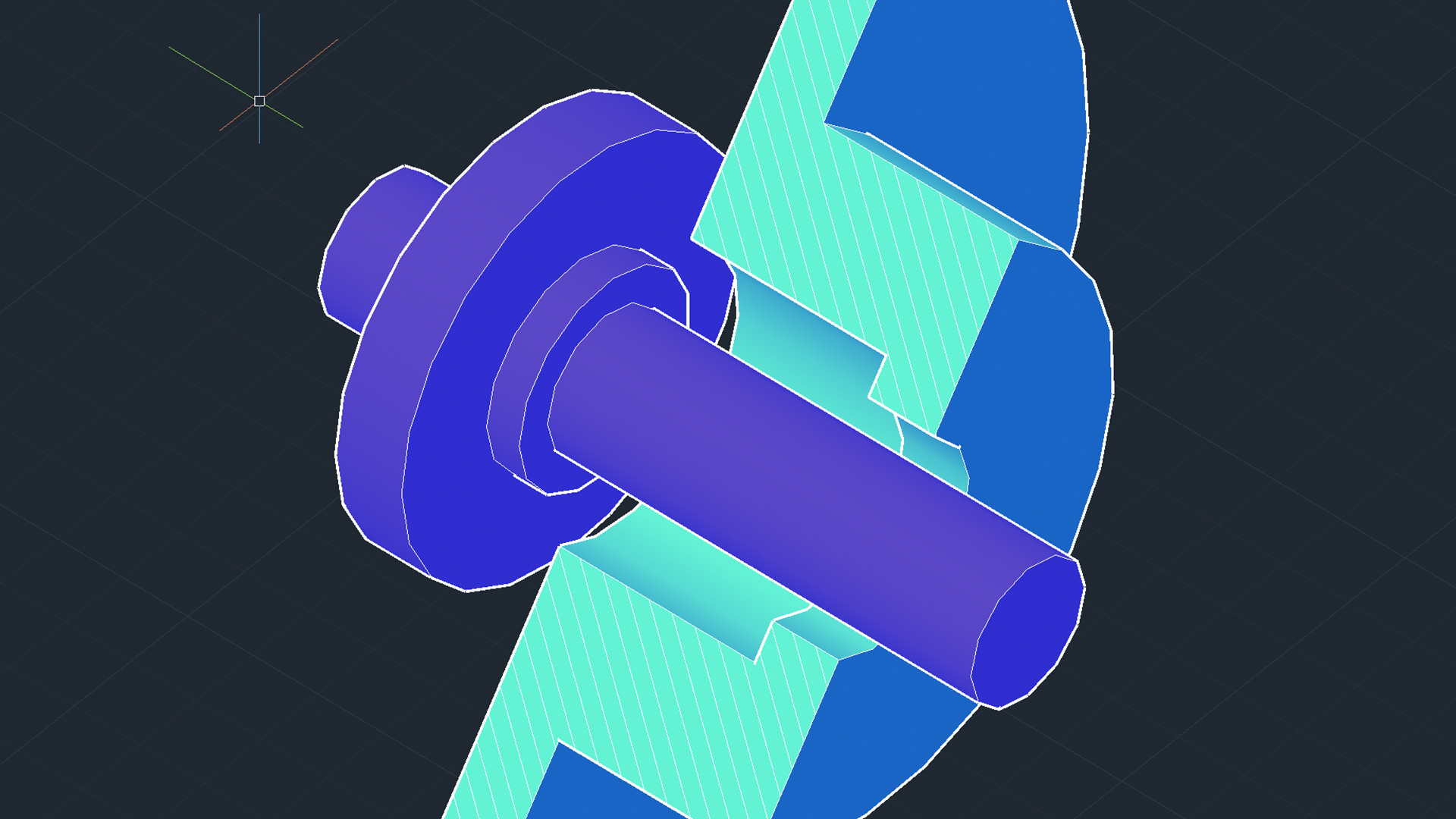 Layer tools - AutoCAD for Mac 2018 Essential Training