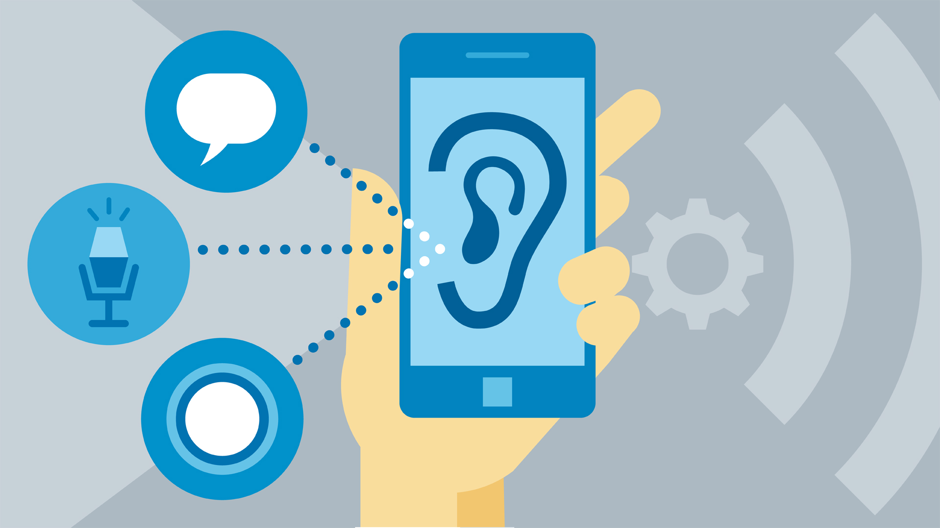 Developing UWP Apps: 10 Voice, Speech, and Cortana