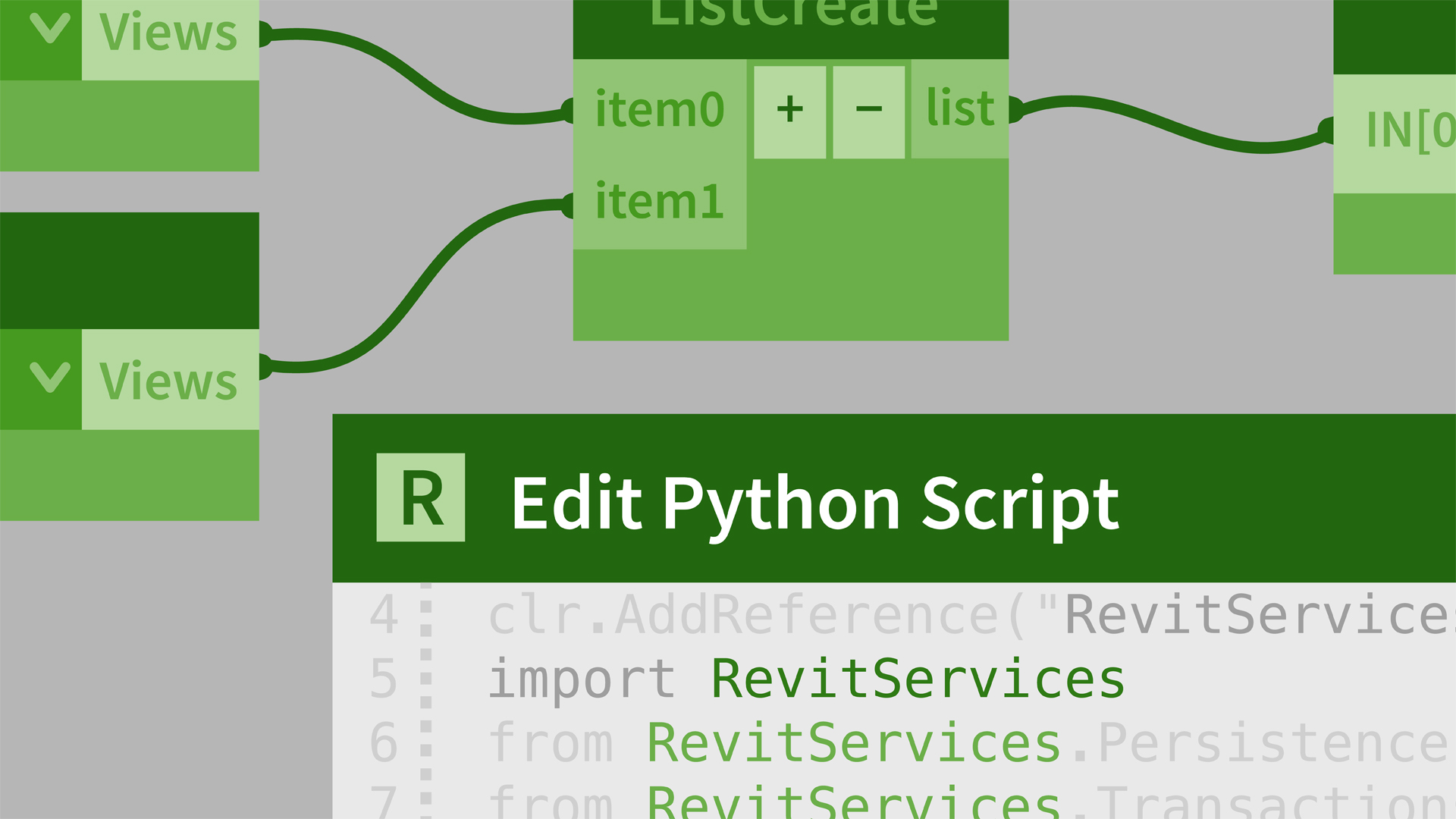 Dynamo for revit python scripting xflitez Gallery
