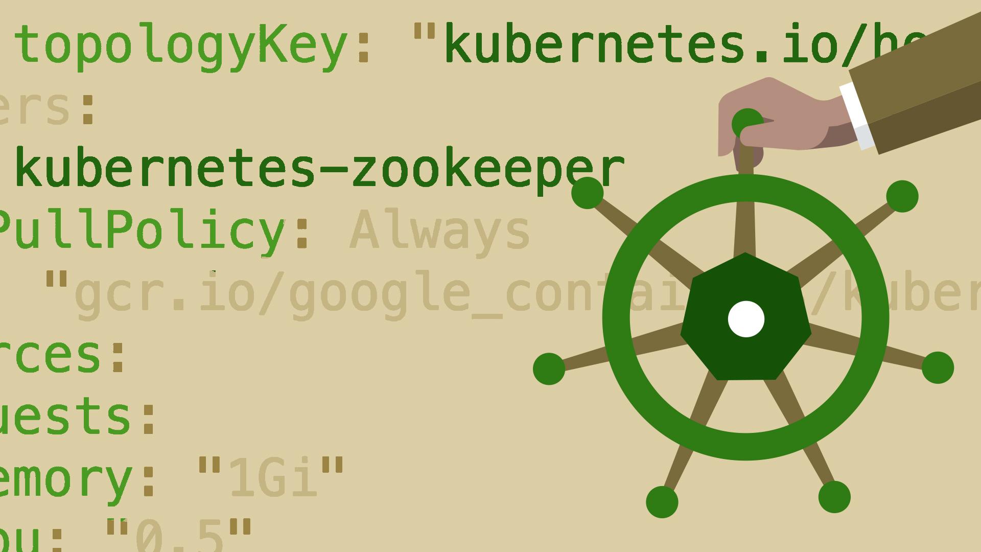Learning Kubernetes