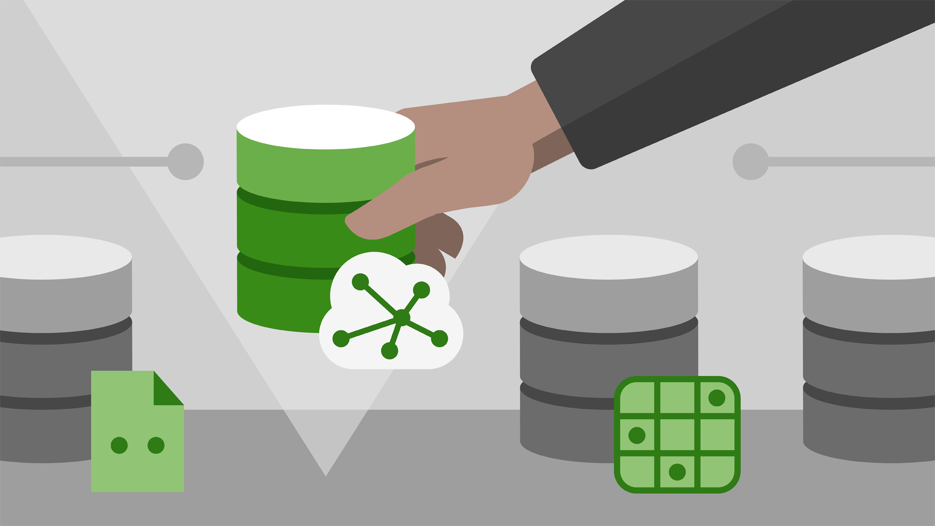 Data Science Foundations: Choosing the Right Database