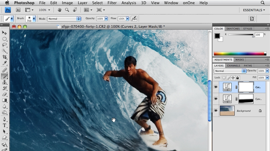 Introduction: Photoshop CS4 for Photographers