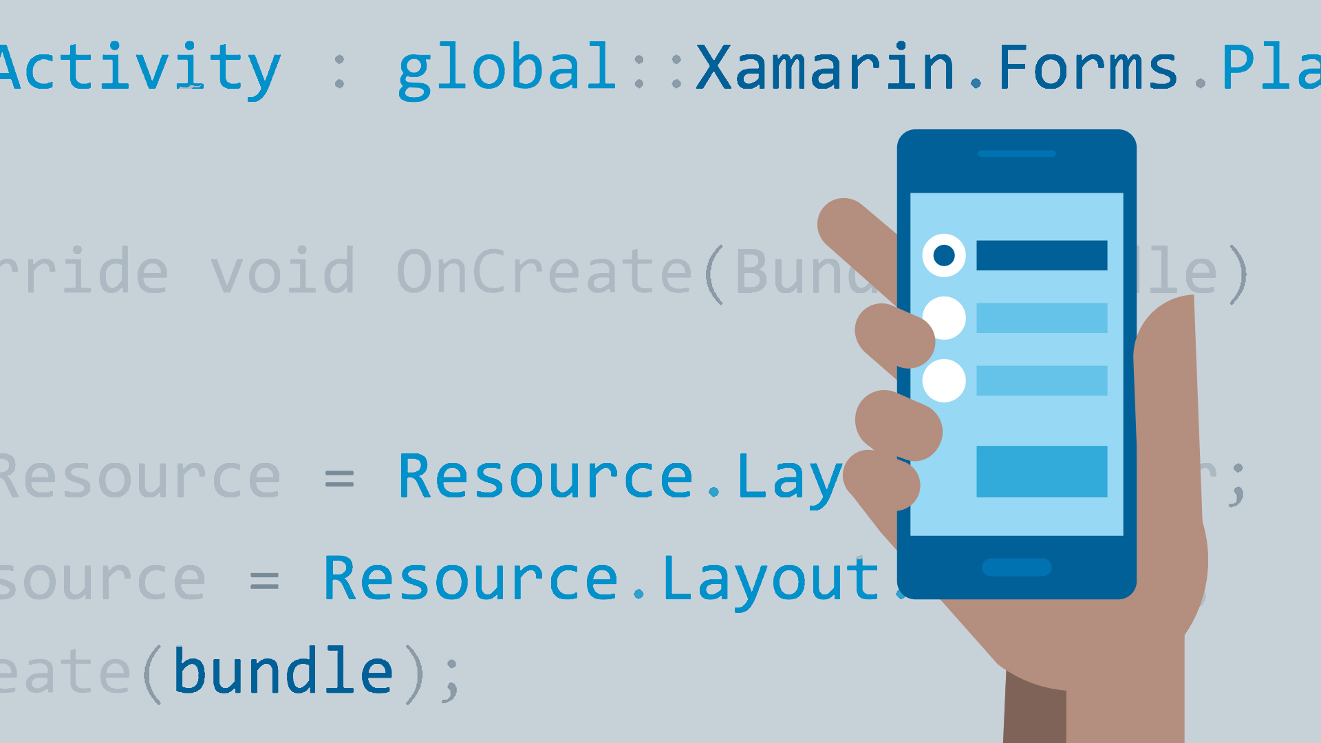 Extending Xamarin with Behaviors, Commands, and Triggers