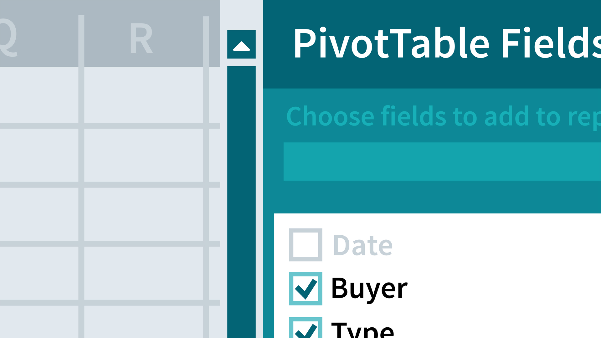 excel pivottables for beginners