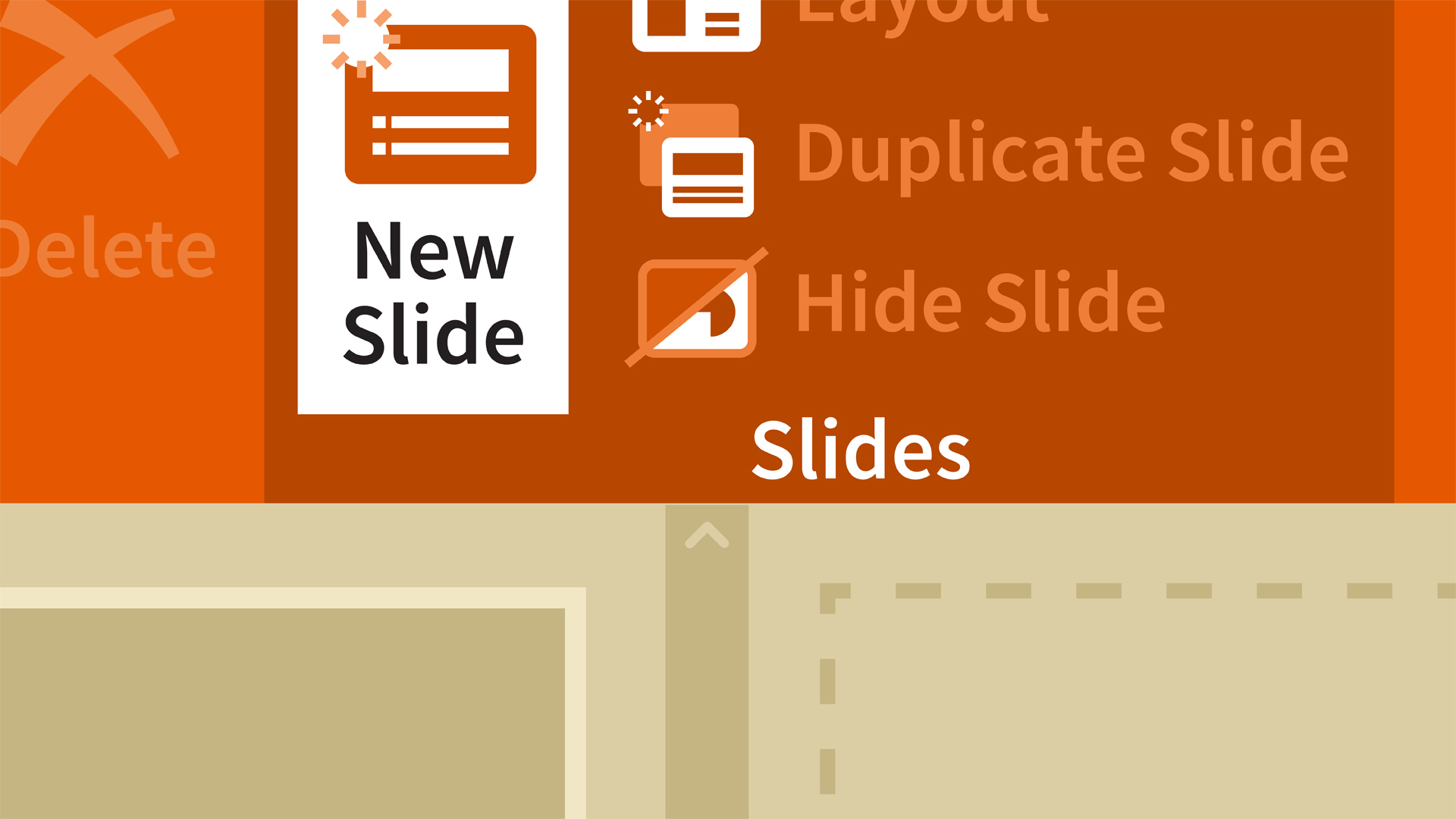 designing in powerpoint online