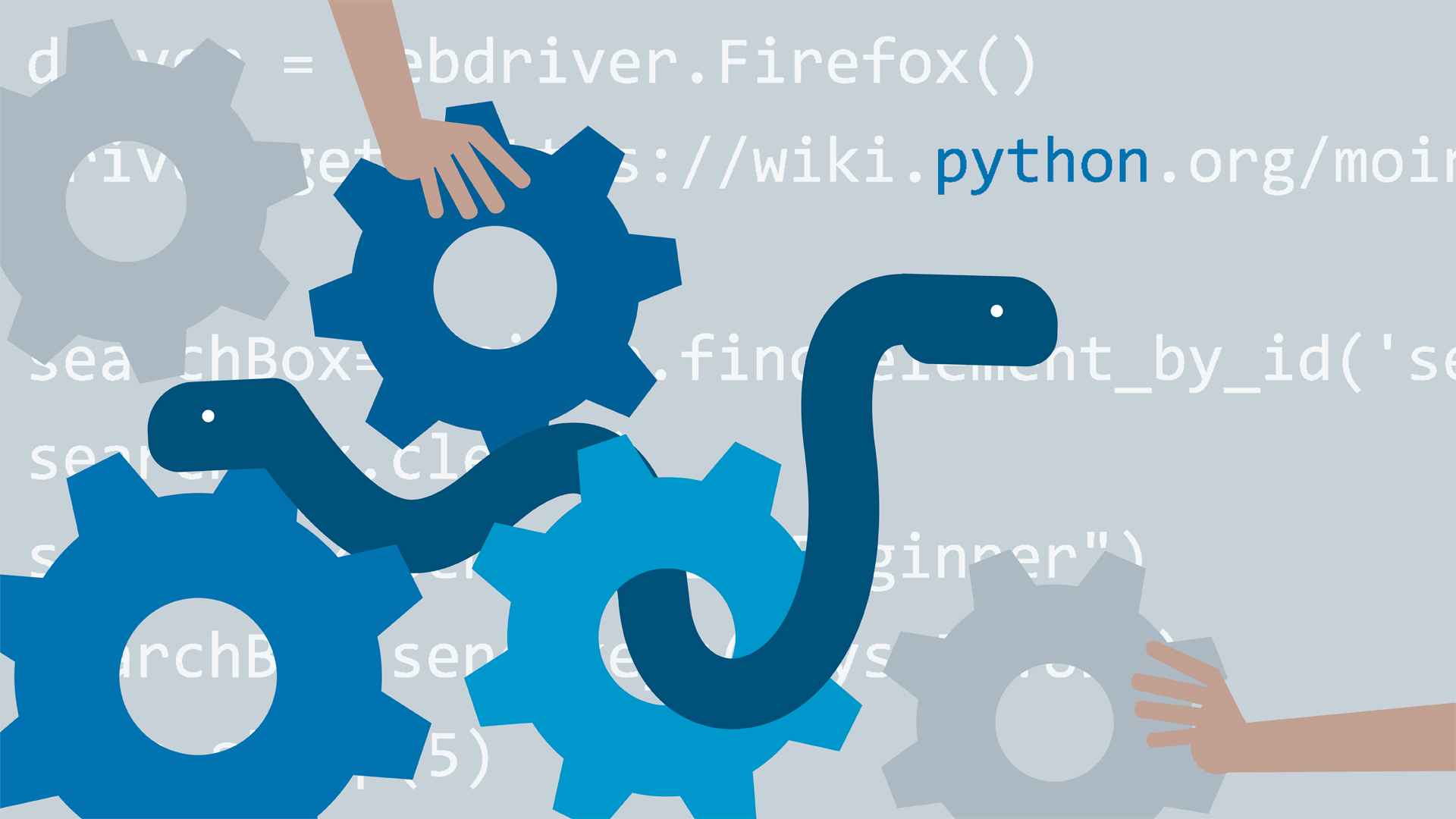 Python Automation and Testing