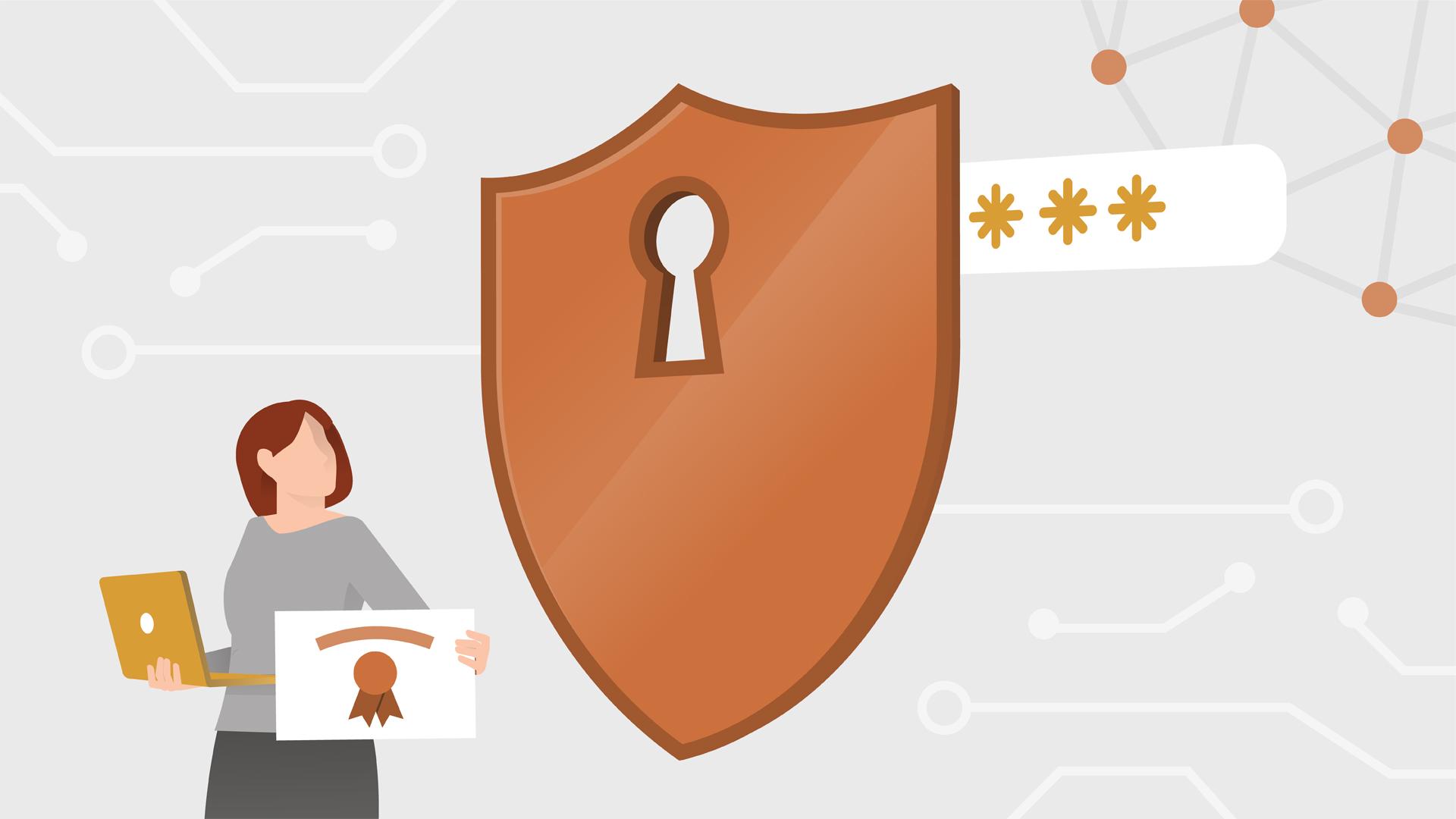 Welcome: CISSP Cert Prep: The Basics