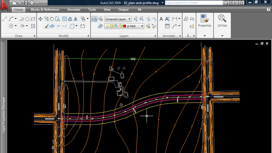 Welcome: AutoCAD 2009 New Features