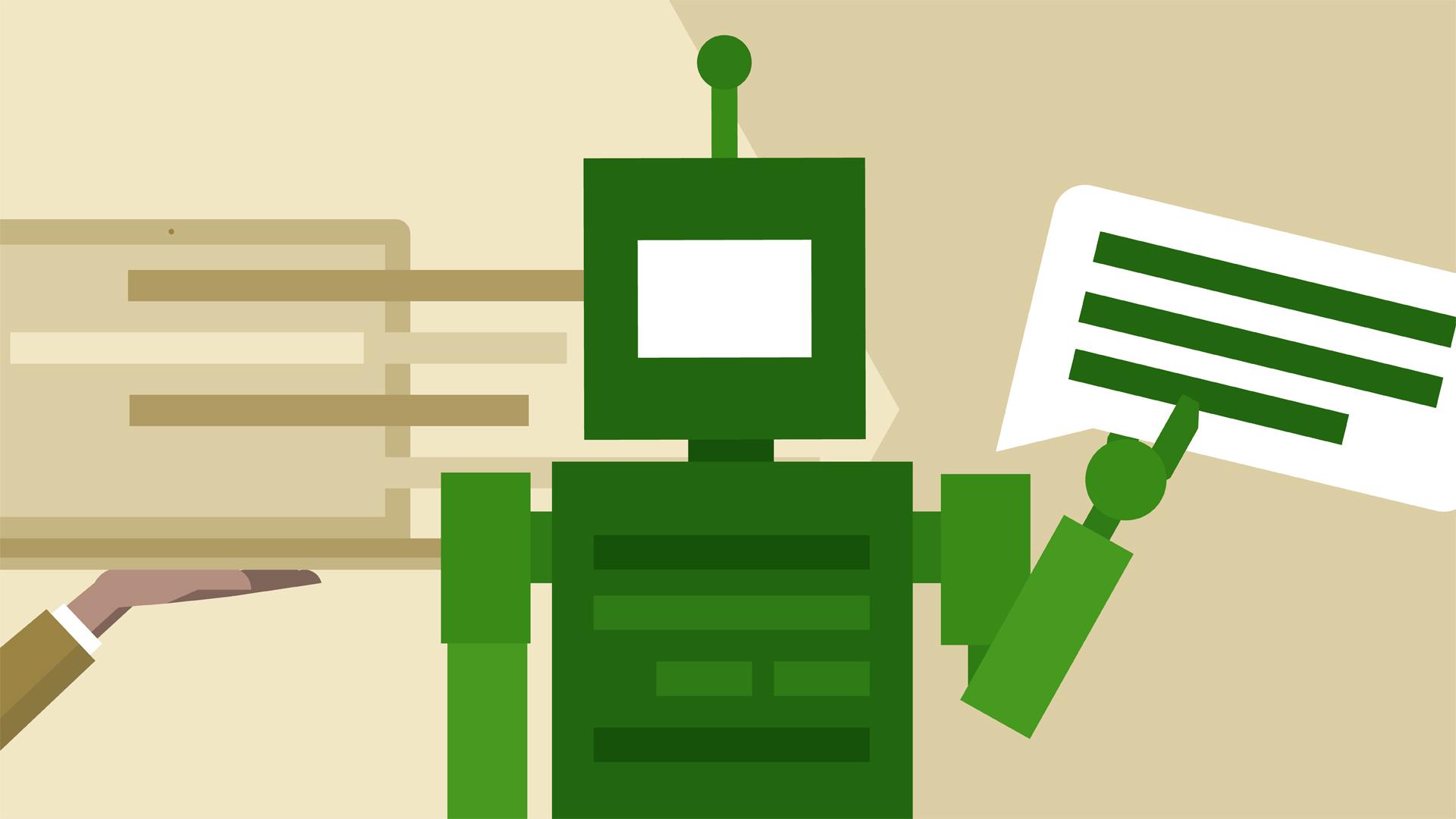 Intermediate Bot Framework for Developers