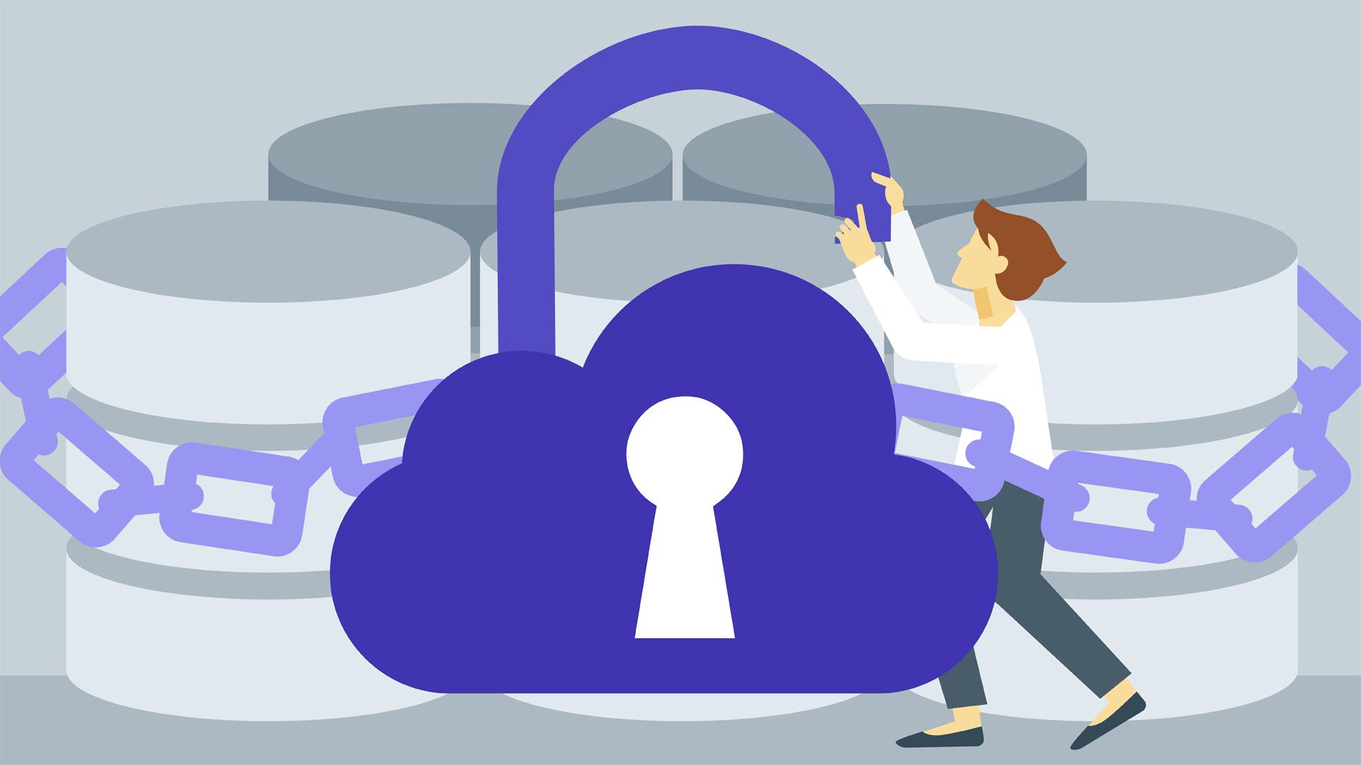 Azure Storage Service Encryption for Data at Rest