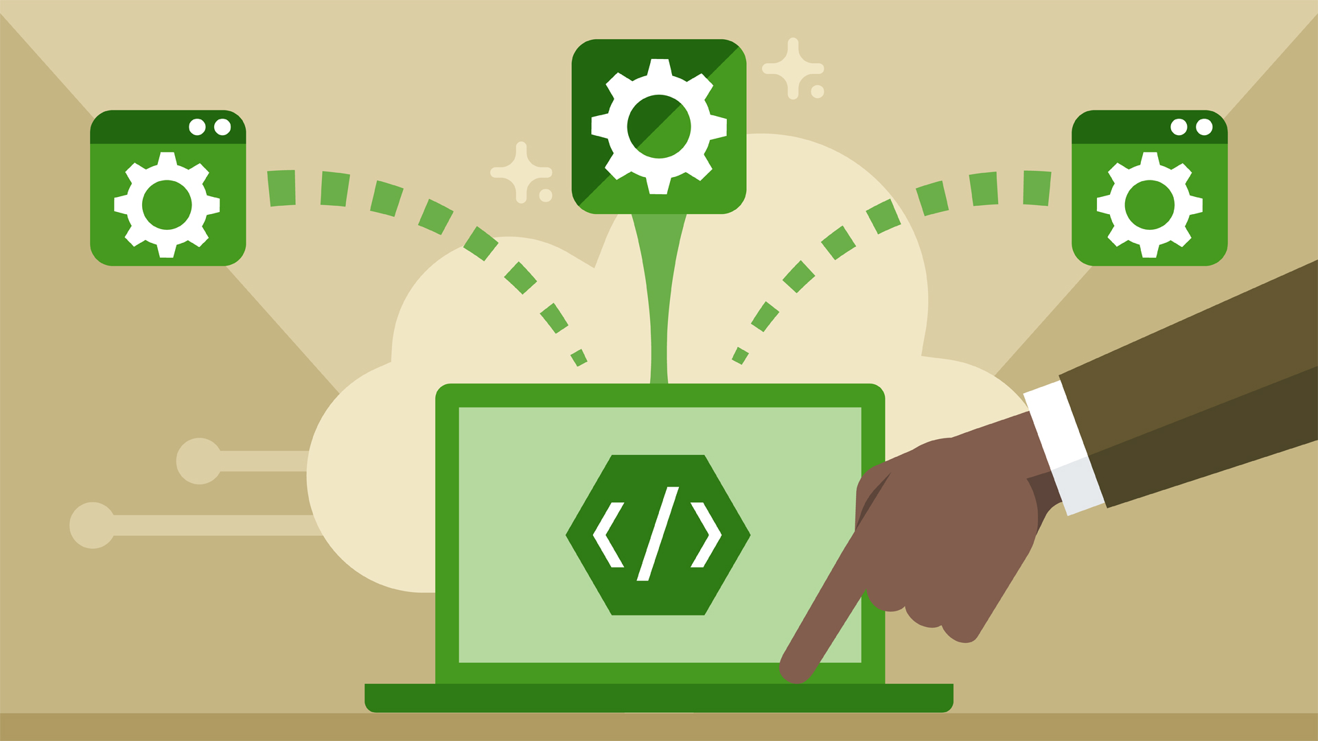 Node js: Deploying Applications