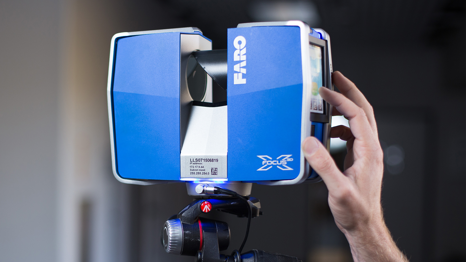 Learning FARO: Laser Scanning | LinkedIn Learning, formerly Lynda.com