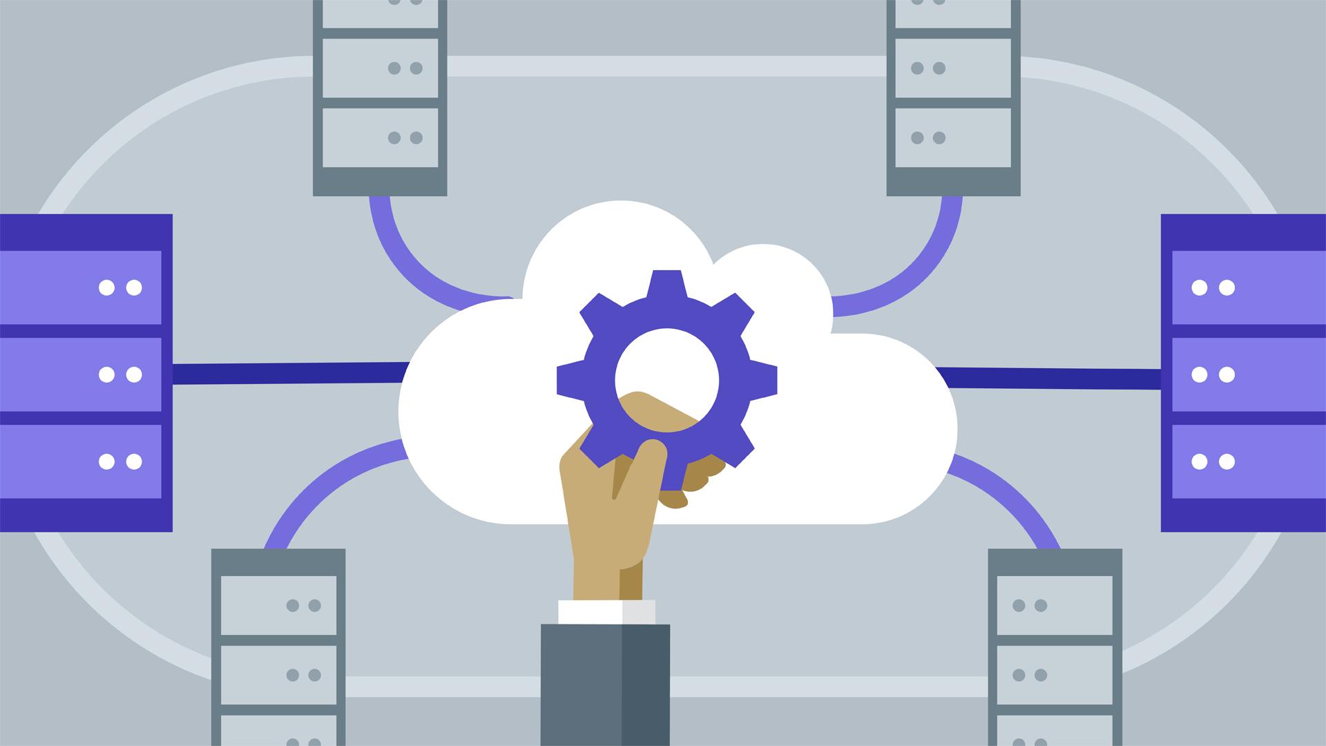 Windows Server 2016 Software Defined Networking Deployment