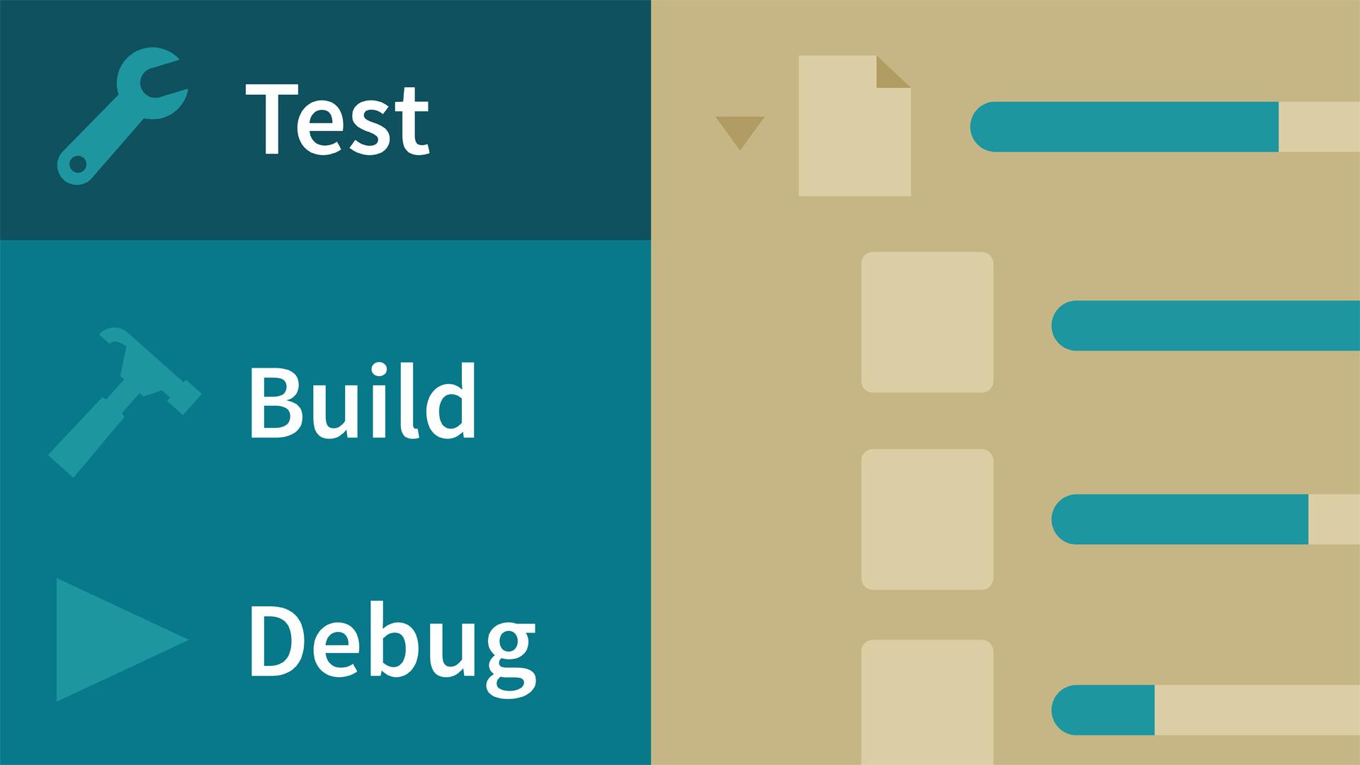 Ios app development test driven development baditri Images