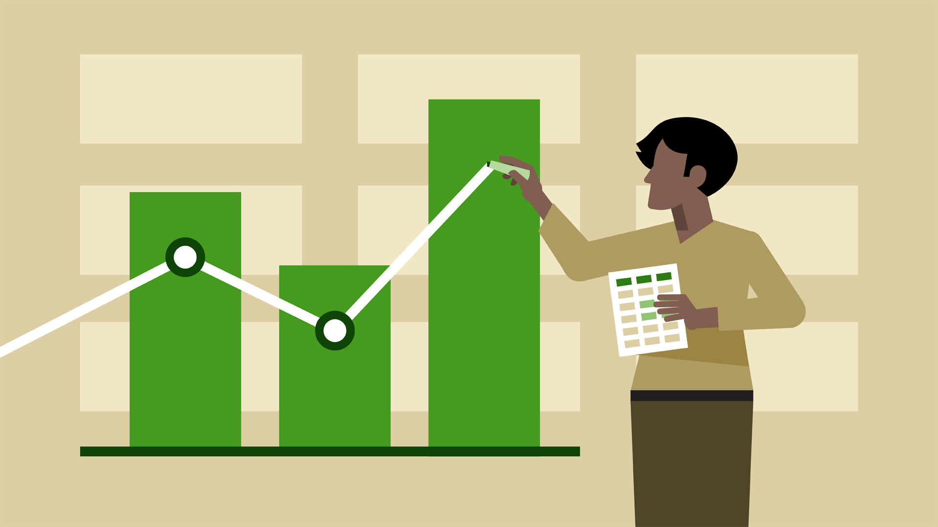 Excel: Tracking Data Easily and Efficiently