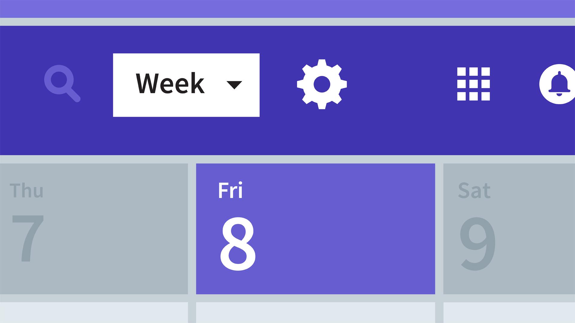 Open someone else's Google Calendar