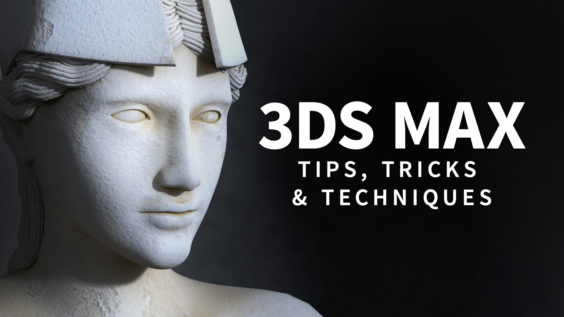 3ds Max: Tips, Tricks and Techniques (2018)