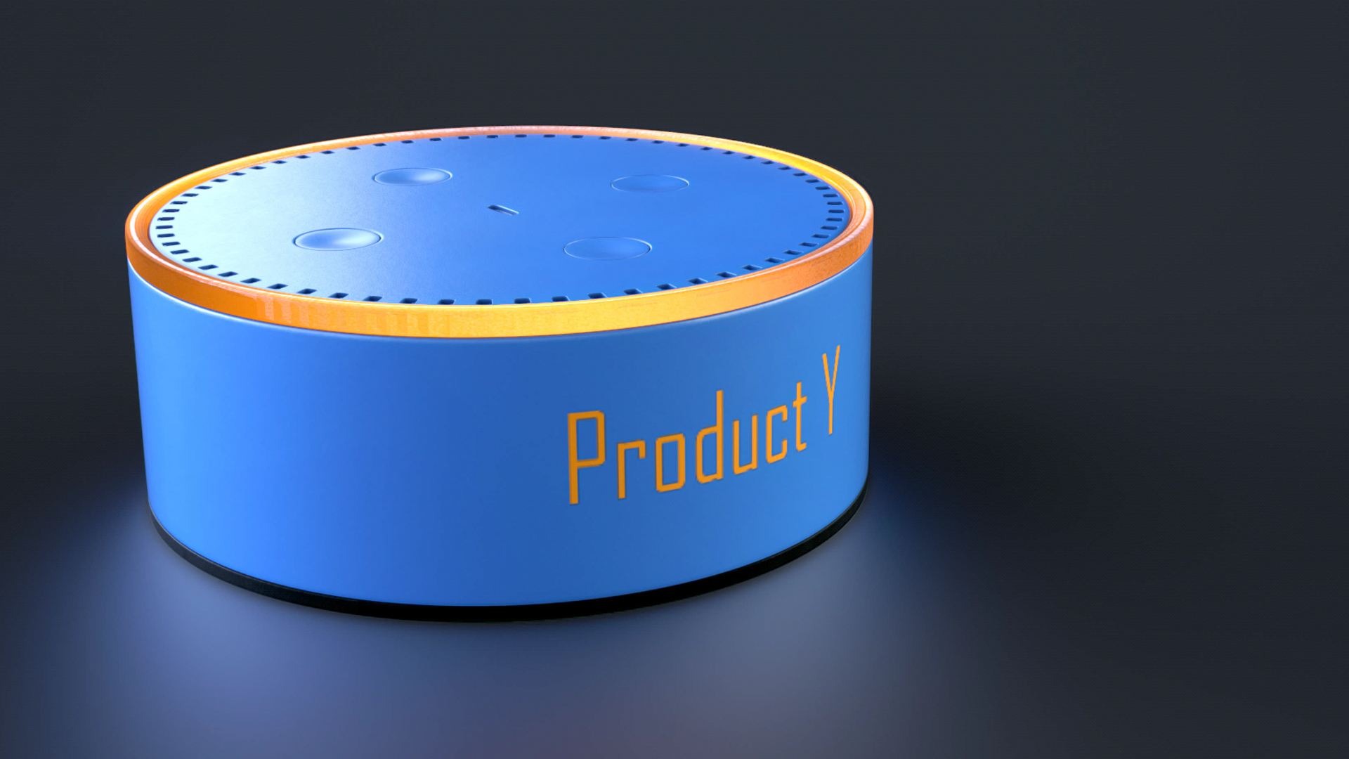 Substance Designer: Product Visualization