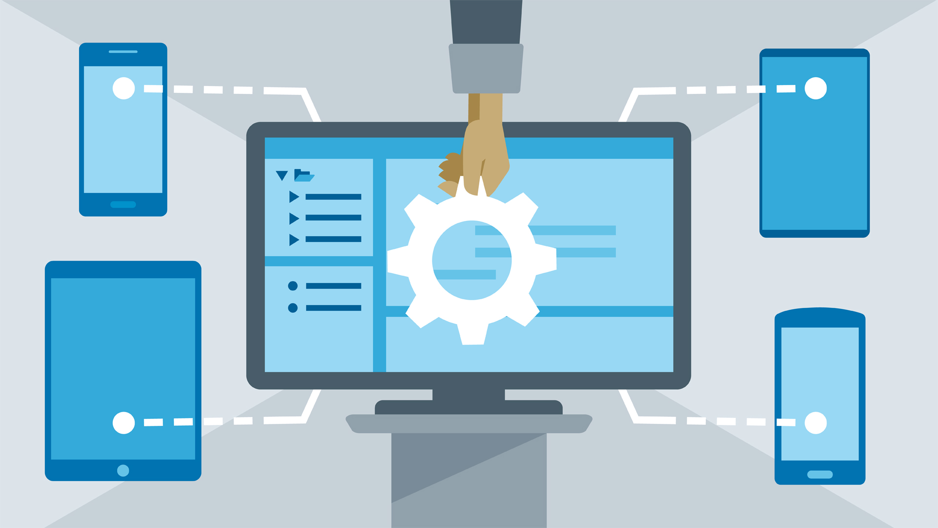 Choosing a Cross-Platform Development Tool: Cordova, Ionic