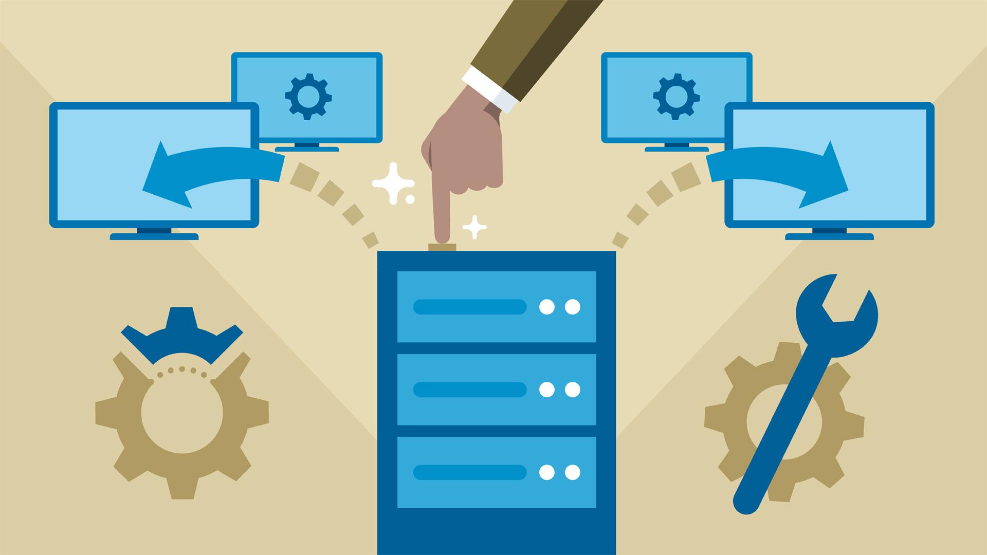 Windows Deployment Services Online Courses | LinkedIn