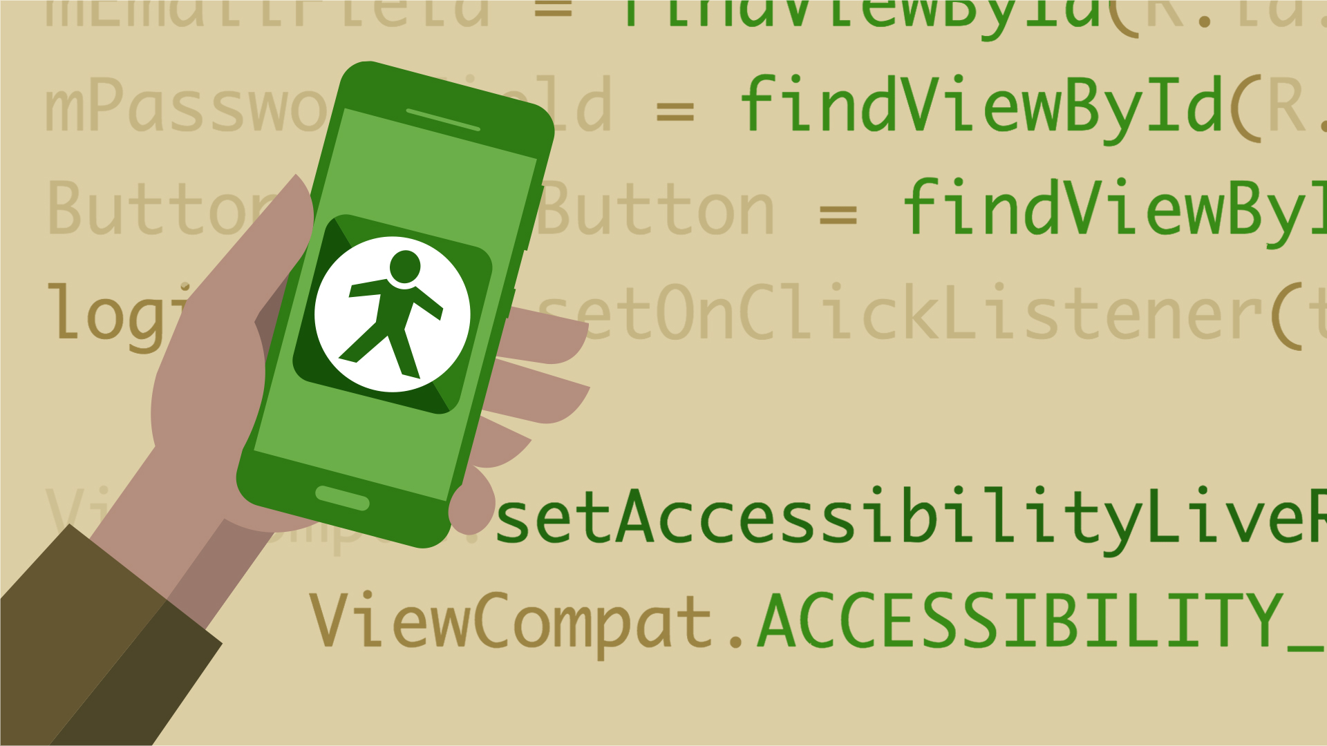 Android App Development: Accessibility
