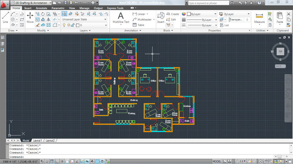 Welcome: AutoCAD: Tips, Tricks, and Industry Secrets