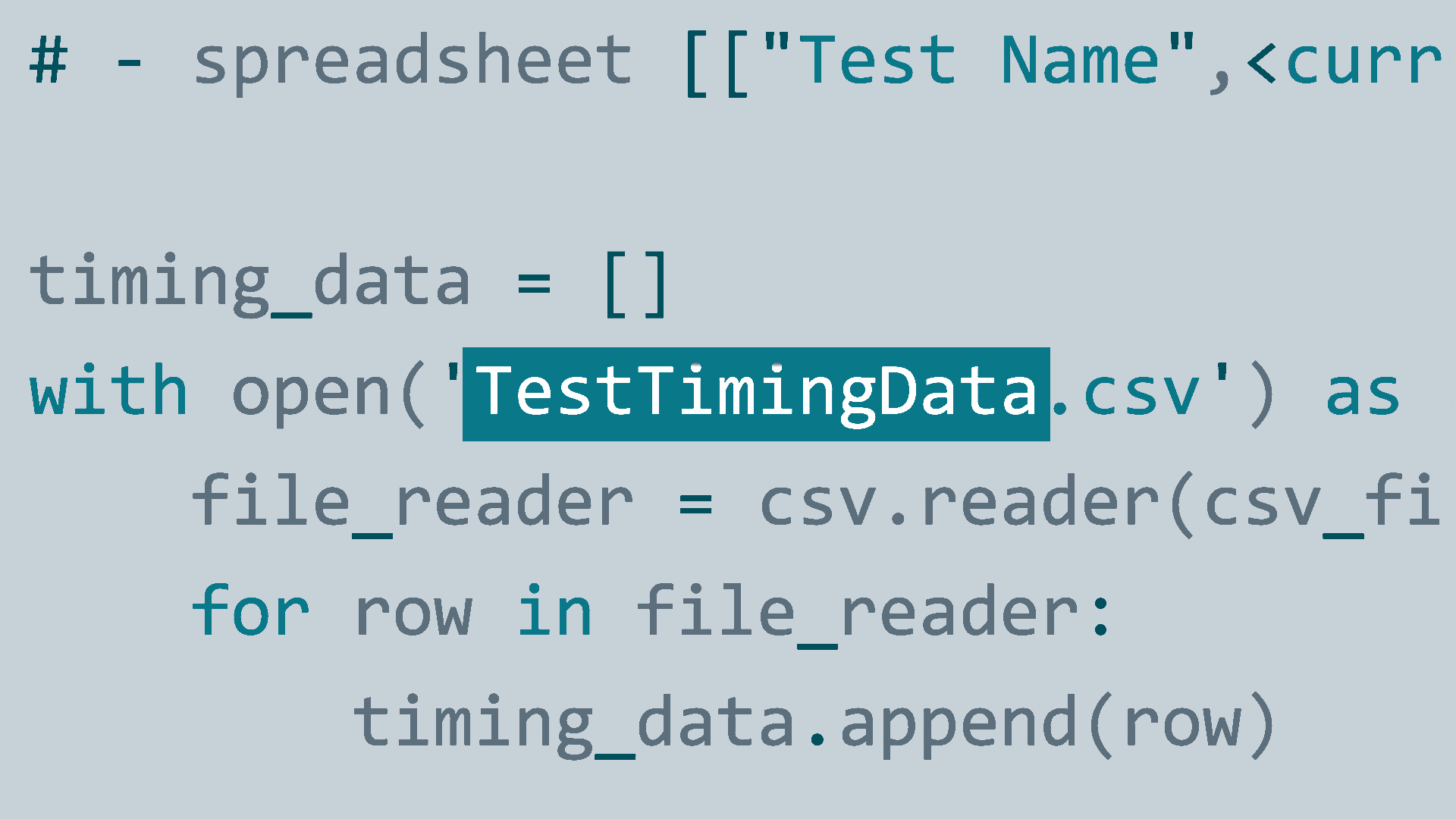 Using Google Sheets API