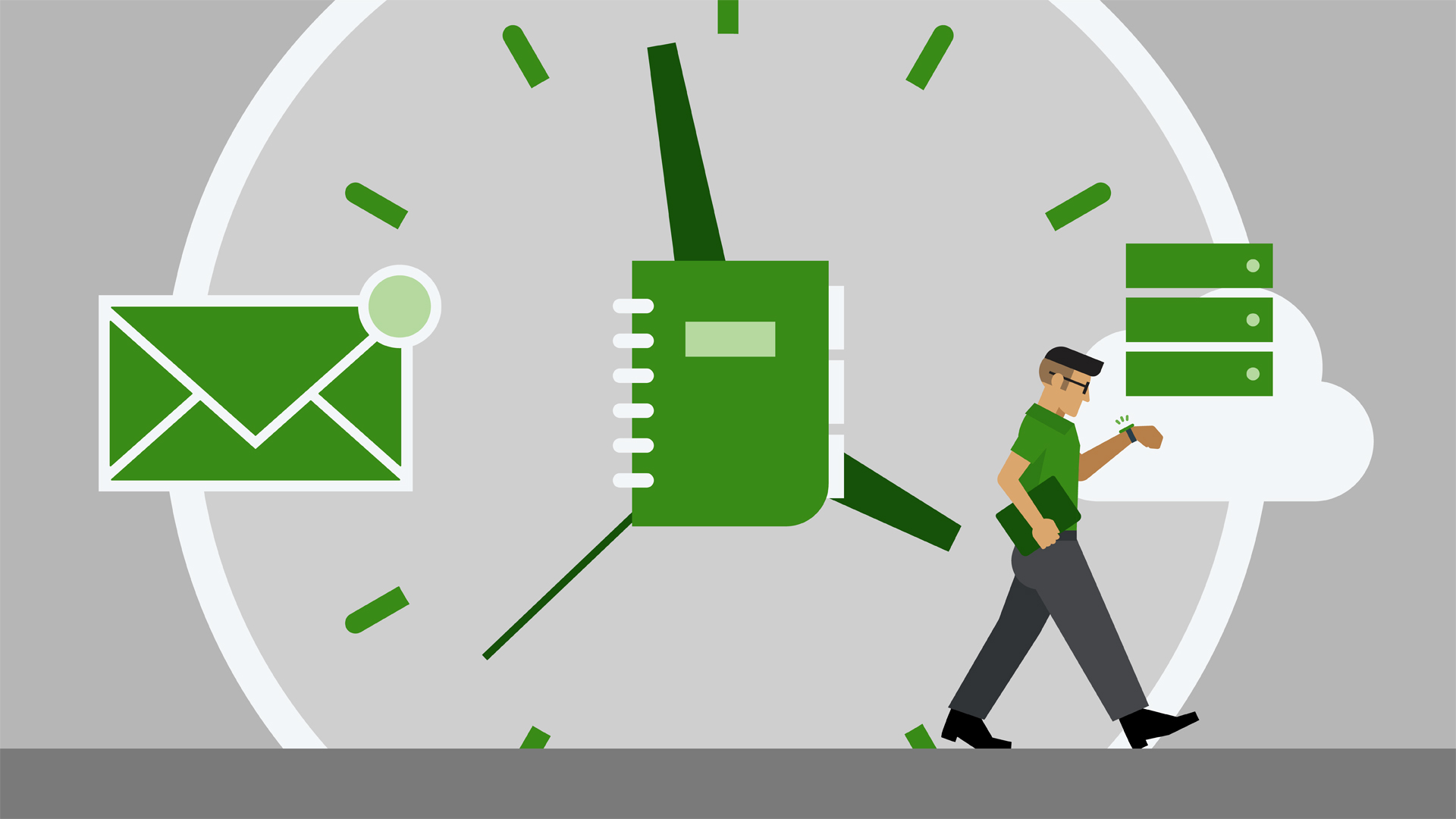 Time Management Fundamentals With Microsoft Office Online Class Linkedin Learning Formerly Lynda Com
