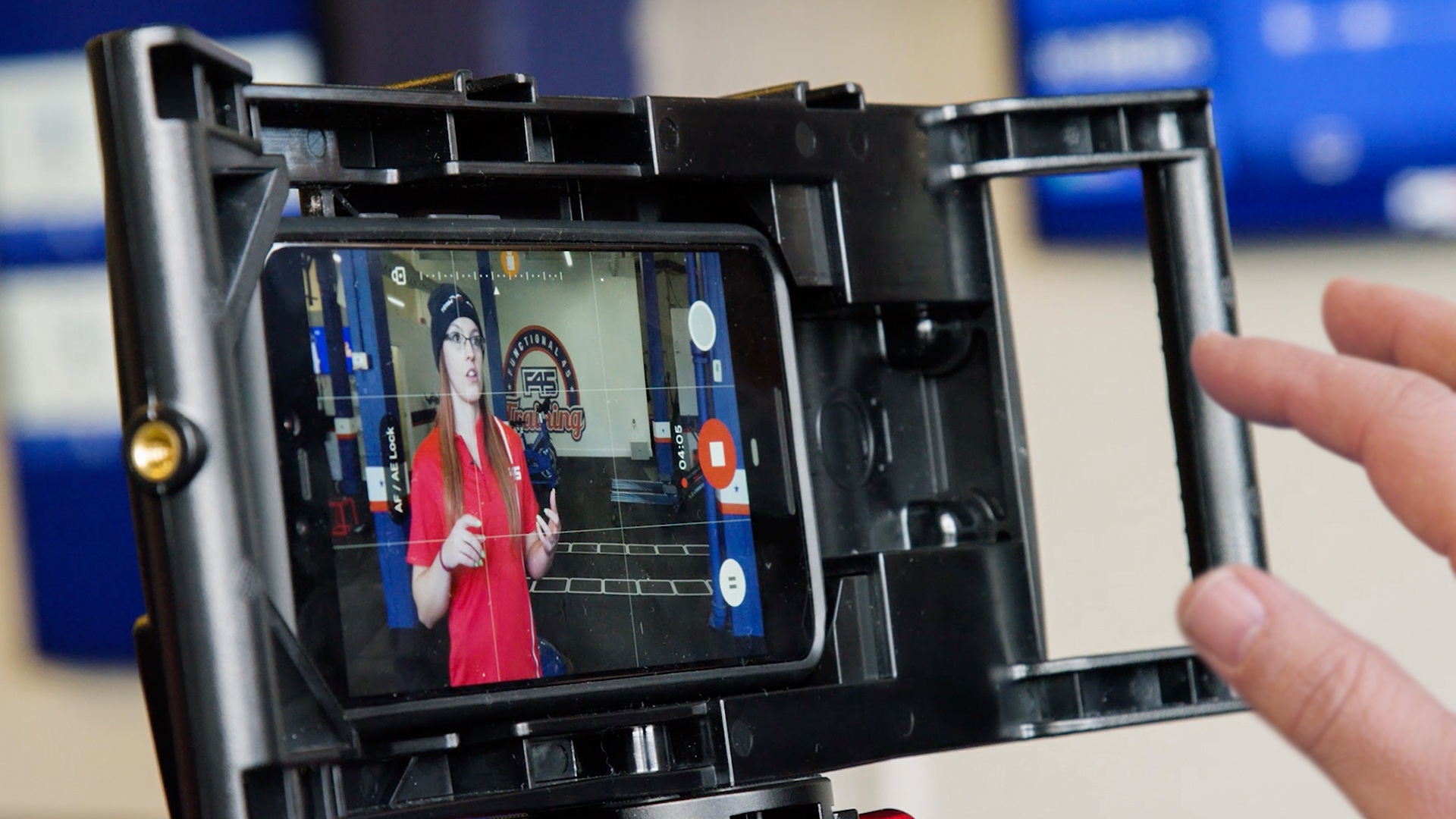Shooting Video Online Courses | LinkedIn Learning, formerly