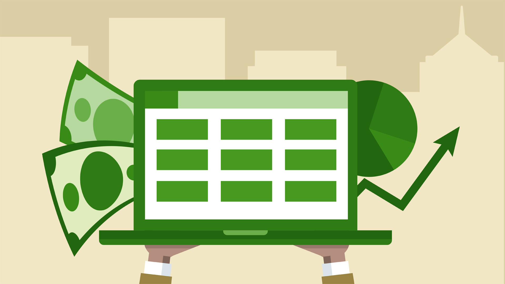 Excel for Corporate Finance Professionals