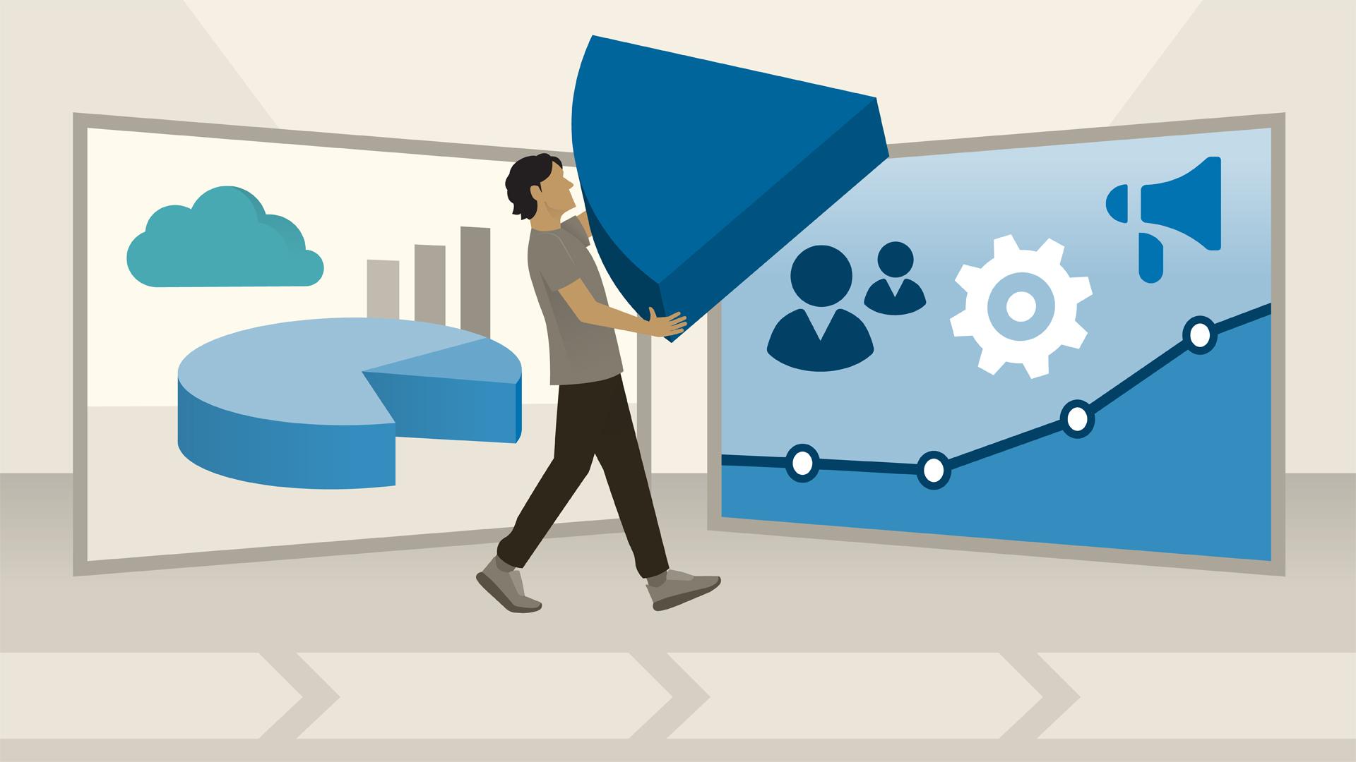 Salesforce online courses linkedin learning formerly lynda.com
