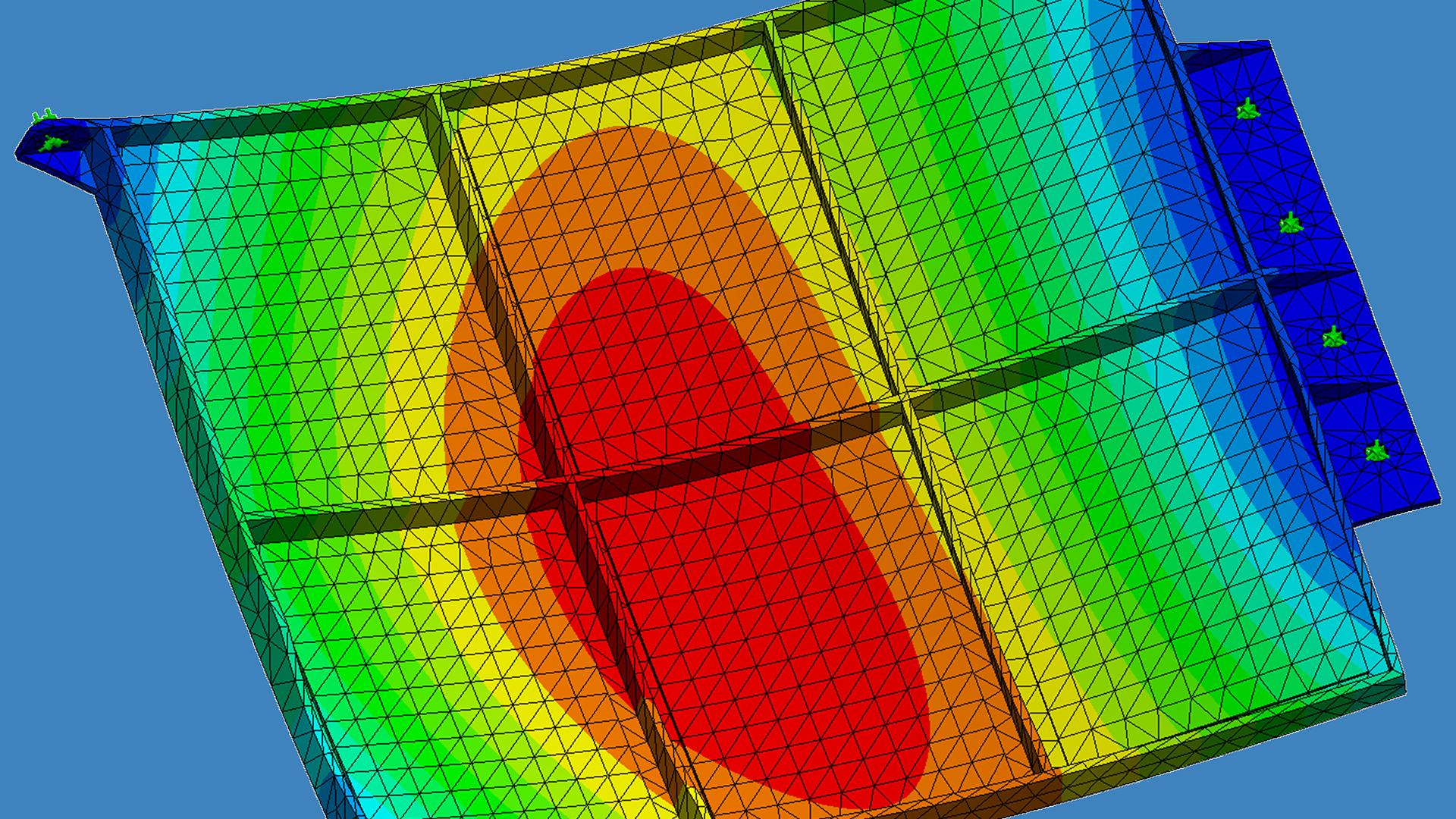 SOLIDWORKS Simulation: Dynamic Analysis