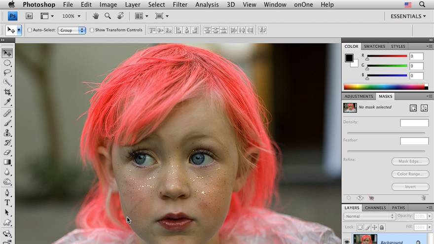 Welcome: Photoshop CS4 for Photographers: Creative Color