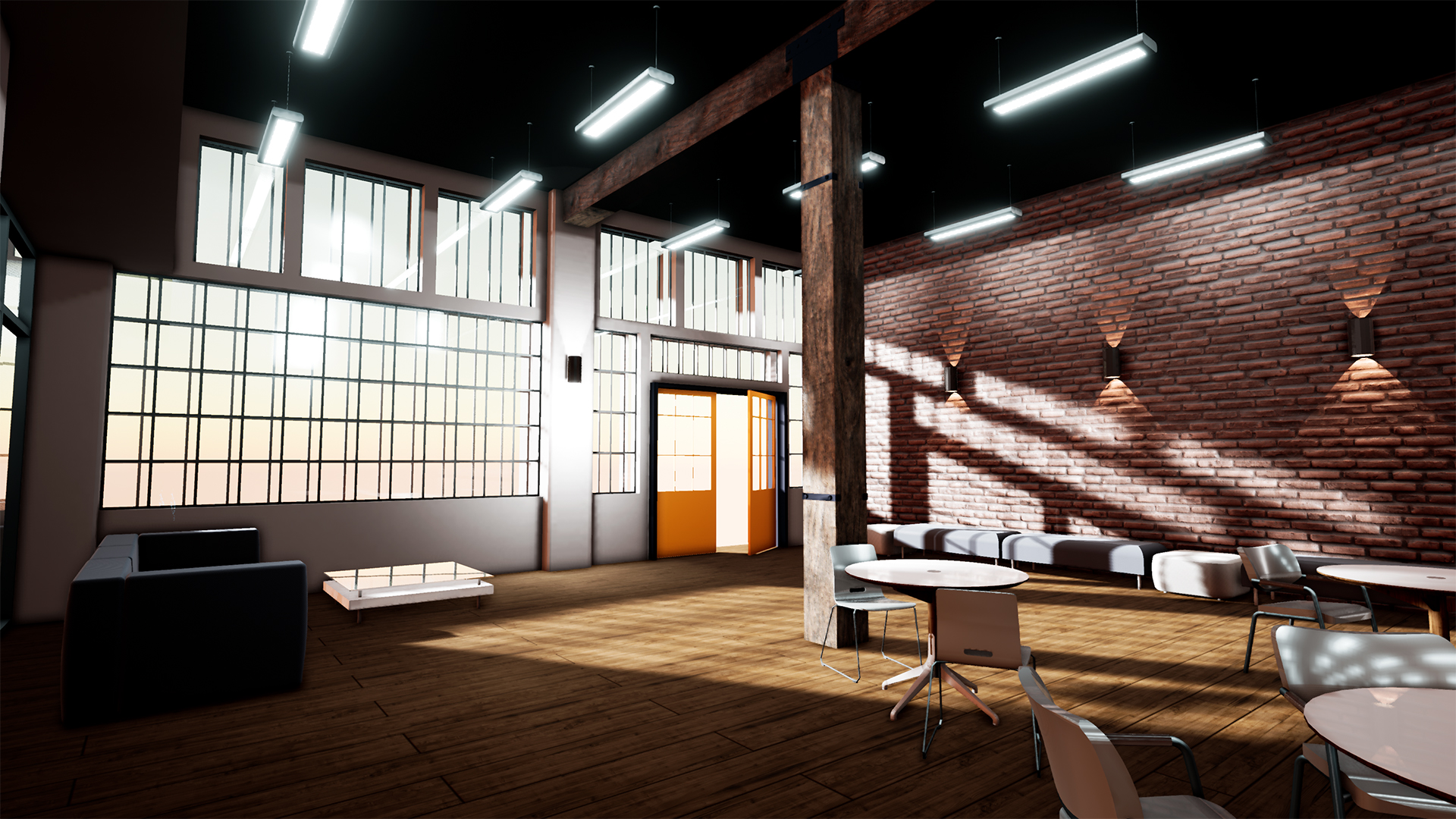 Revit to Unreal for Architecture, Visualization, and VR