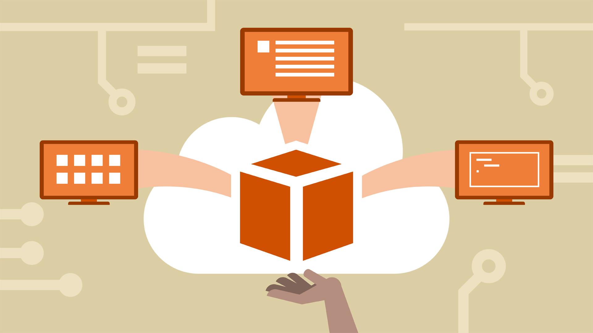 Amazon Workspaces Deploy Virtual Desktops