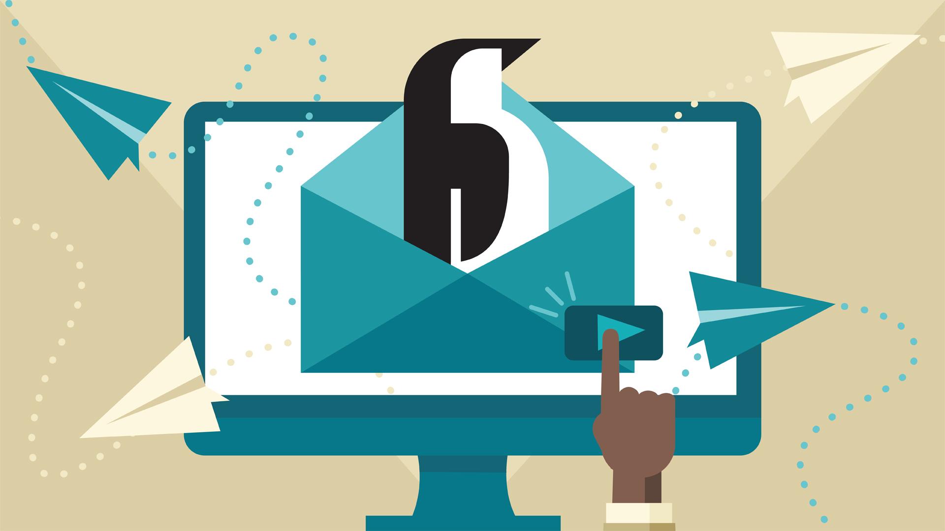 Linux Foundation Cert Prep Email Services Ubuntu