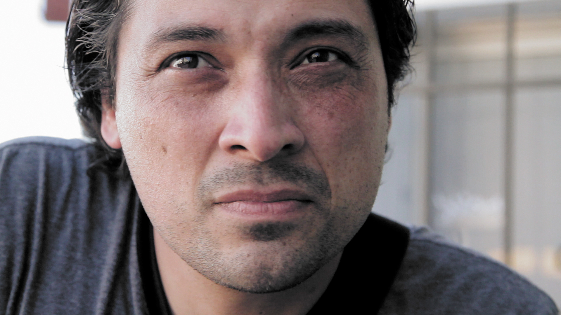 Introduction: Creative Inspirations: Richard Koci Hernandez, Multimedia Journalist