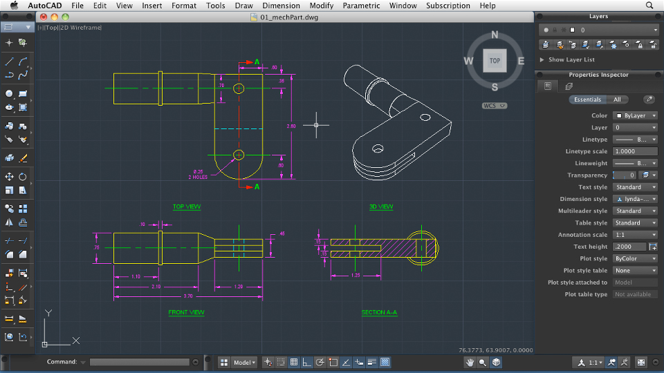 Welcome: AutoCAD 2011: Migrating from Windows to Mac