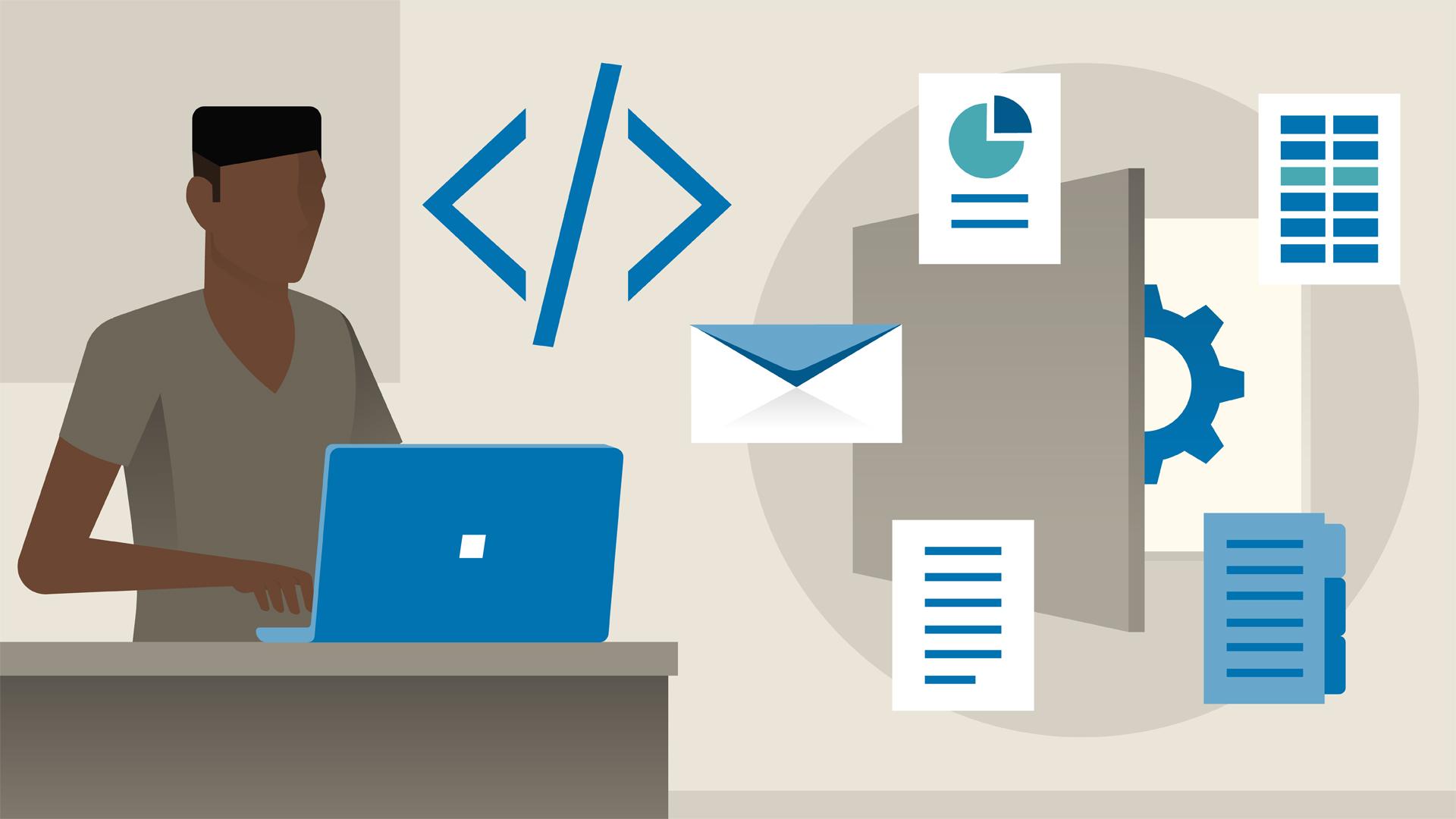 Visual Studio Online Courses | LinkedIn Learning, formerly Lynda com